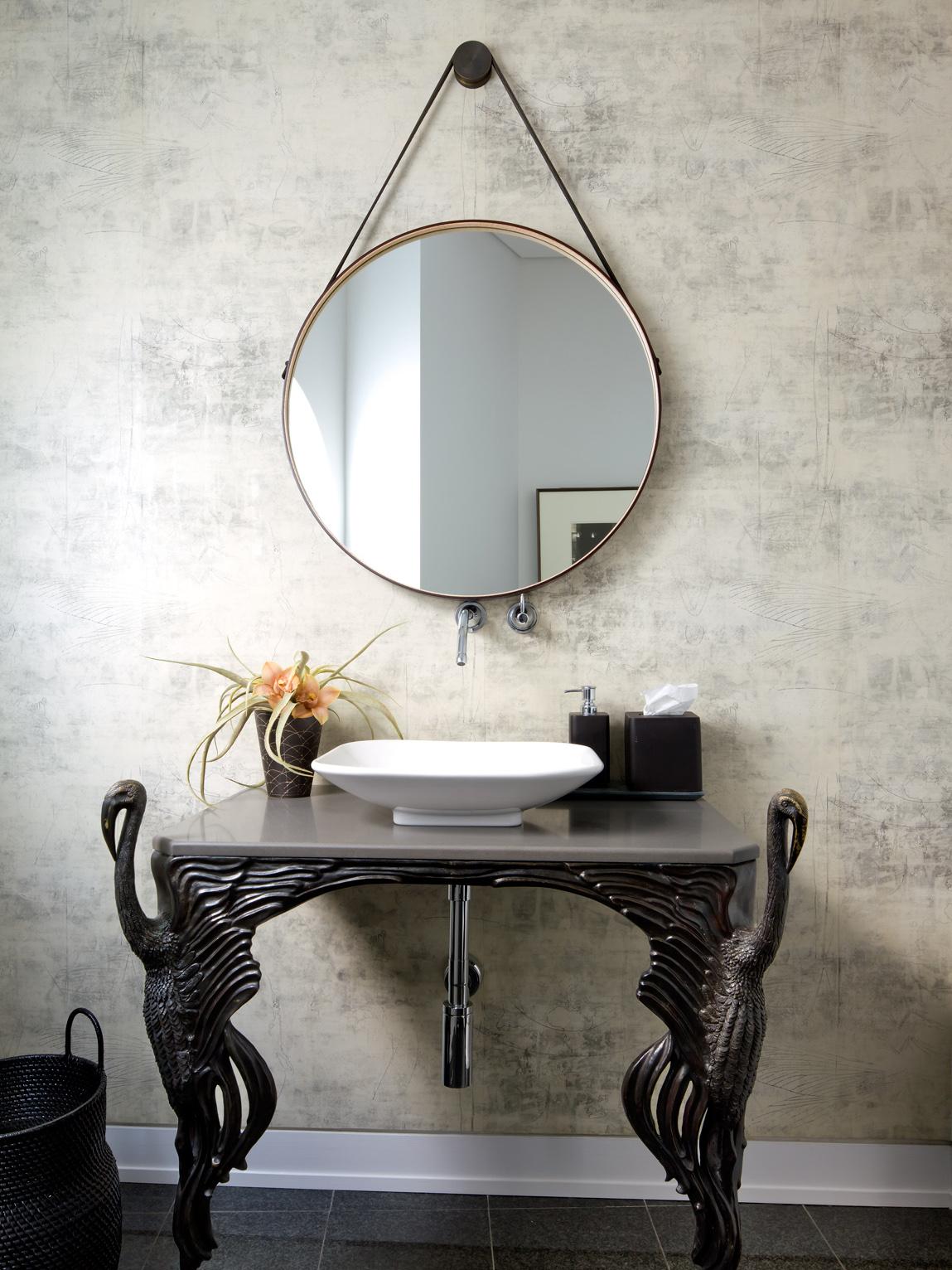 Interior by  Estee Design , Toronto ON