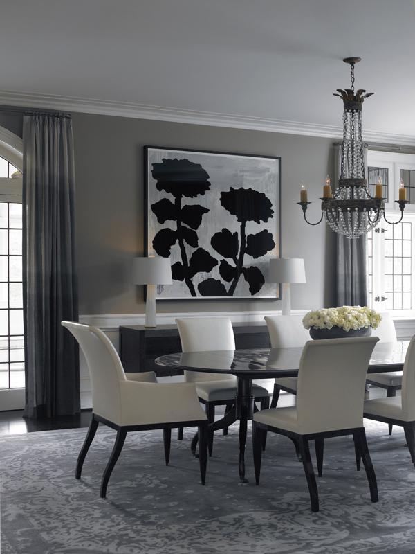 Interior by Andy Villasana, New York NY