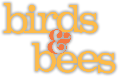 Birds & Bees Cocktail Lounge, LA