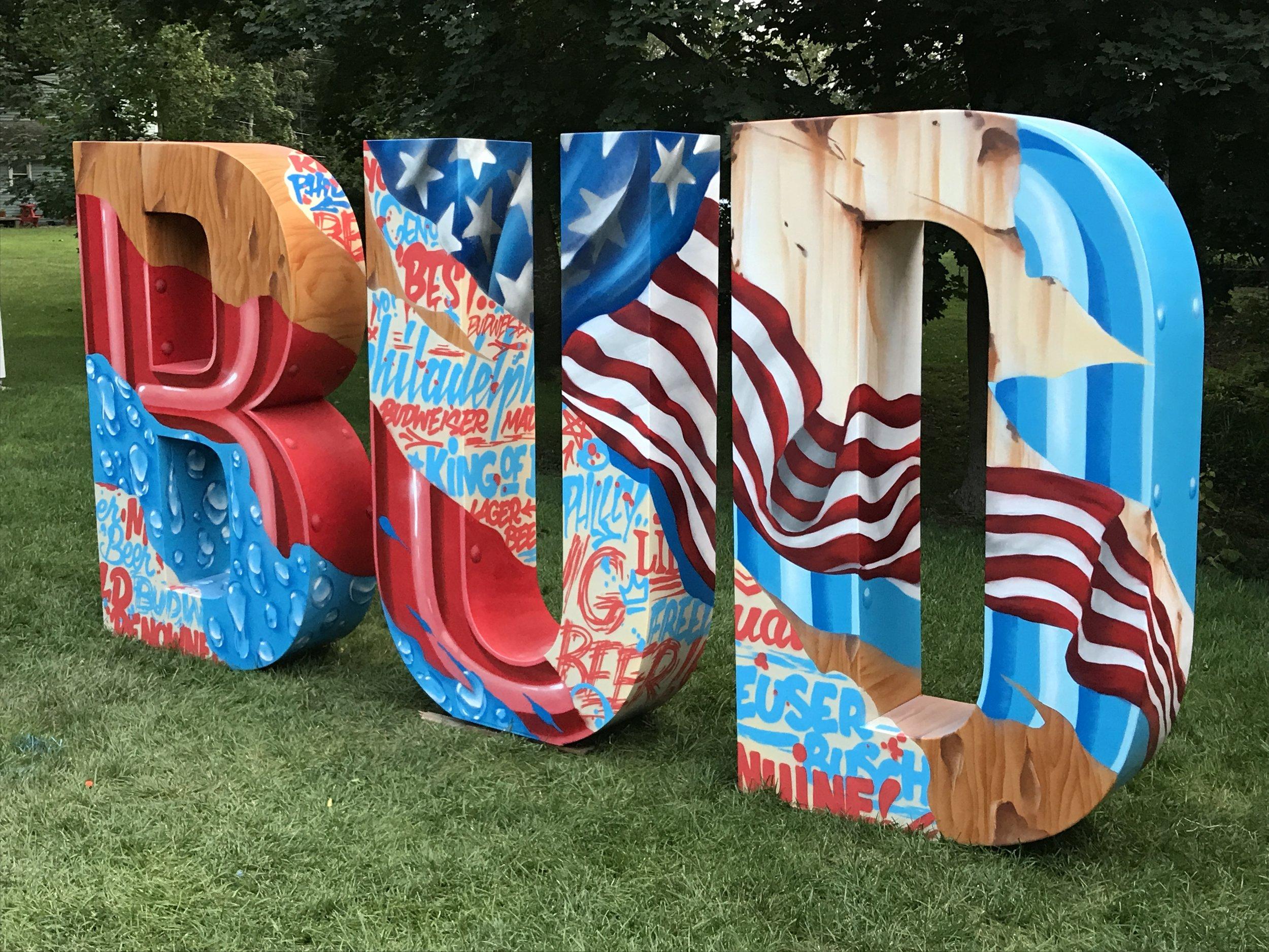 Budweiser - Made In America Festival