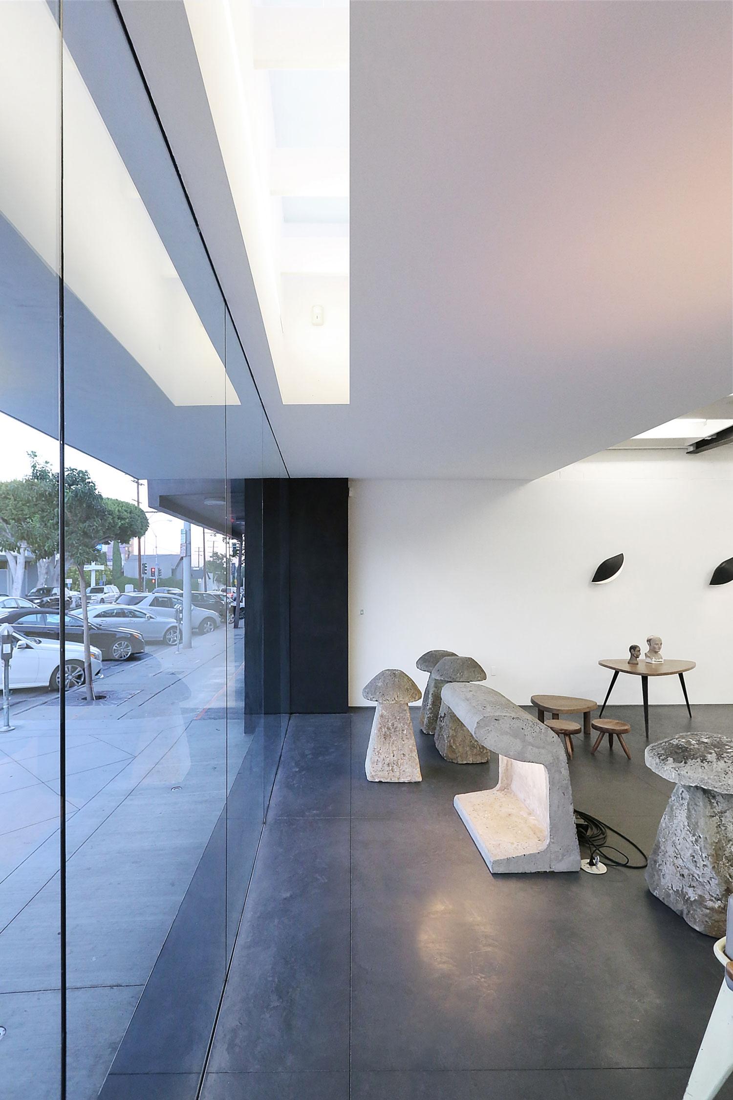 Maxfield Gallery