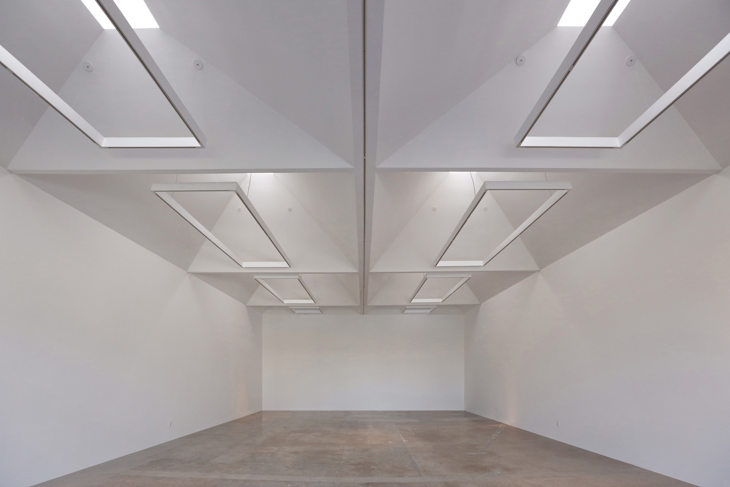 Kayne Griffin Corcoran Gallery
