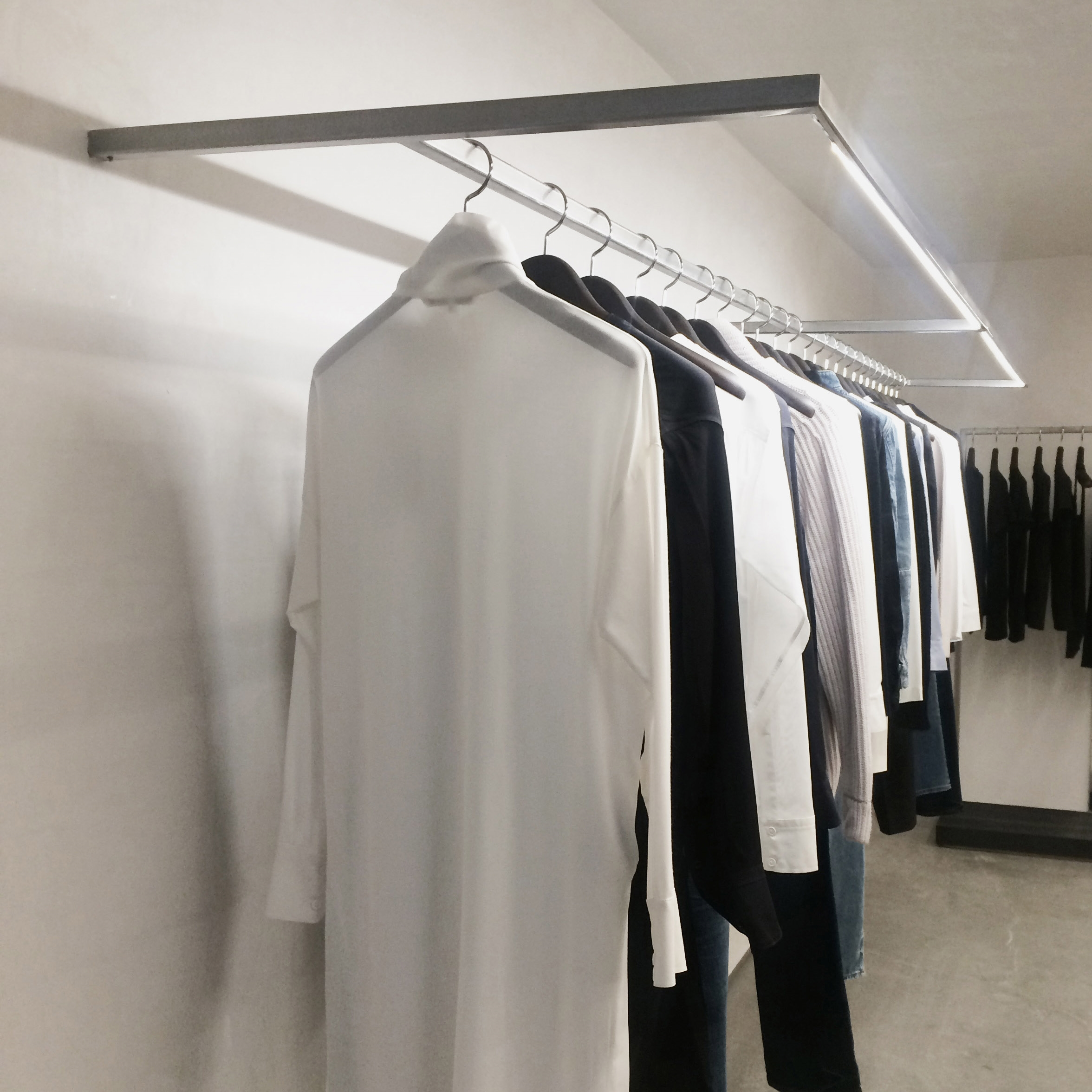 Helmut Lang Store