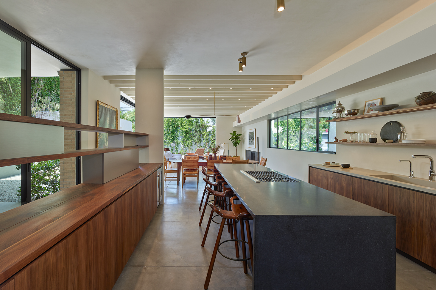 Westmount Residence