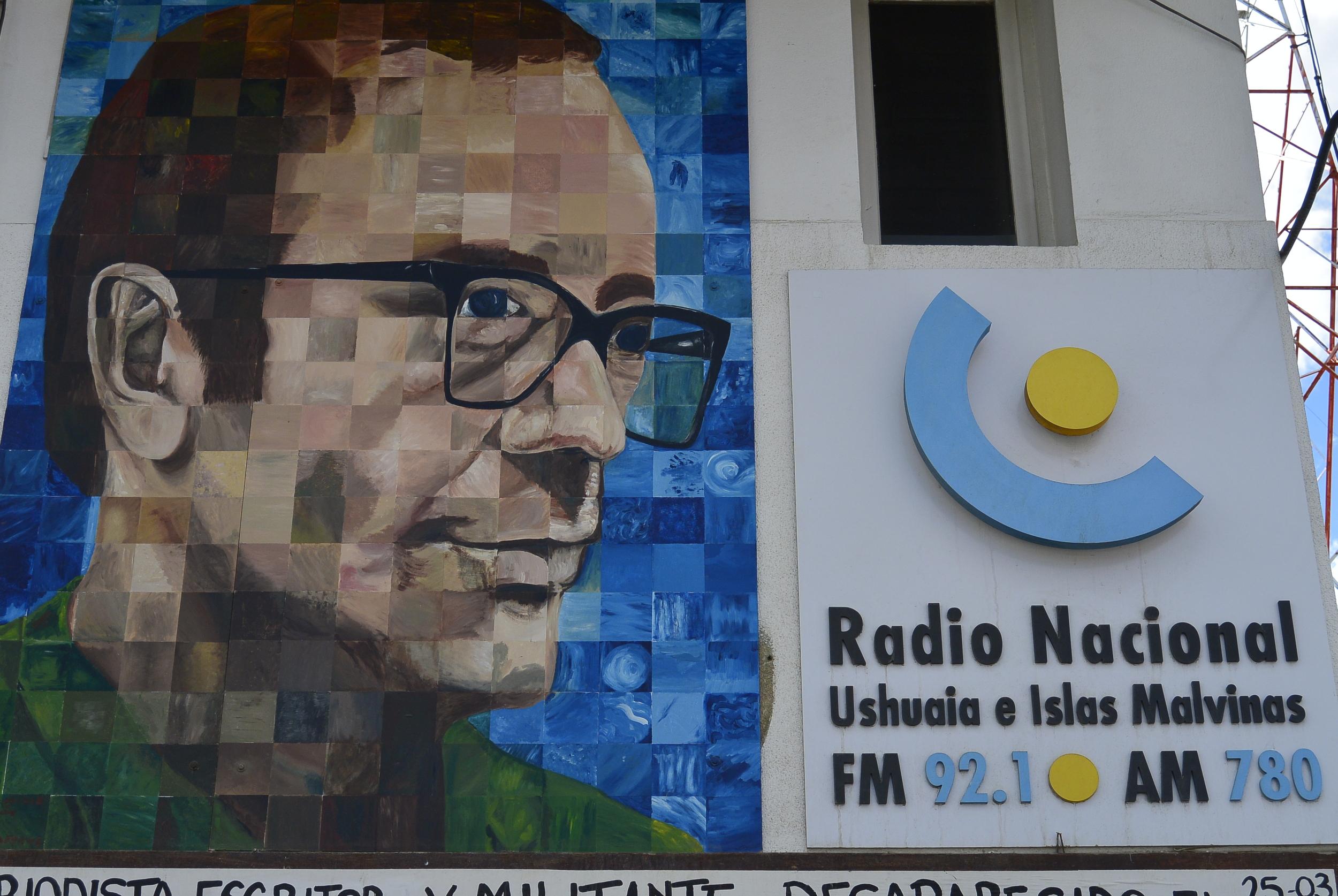 Ushuaia Argentina Radio Nacional