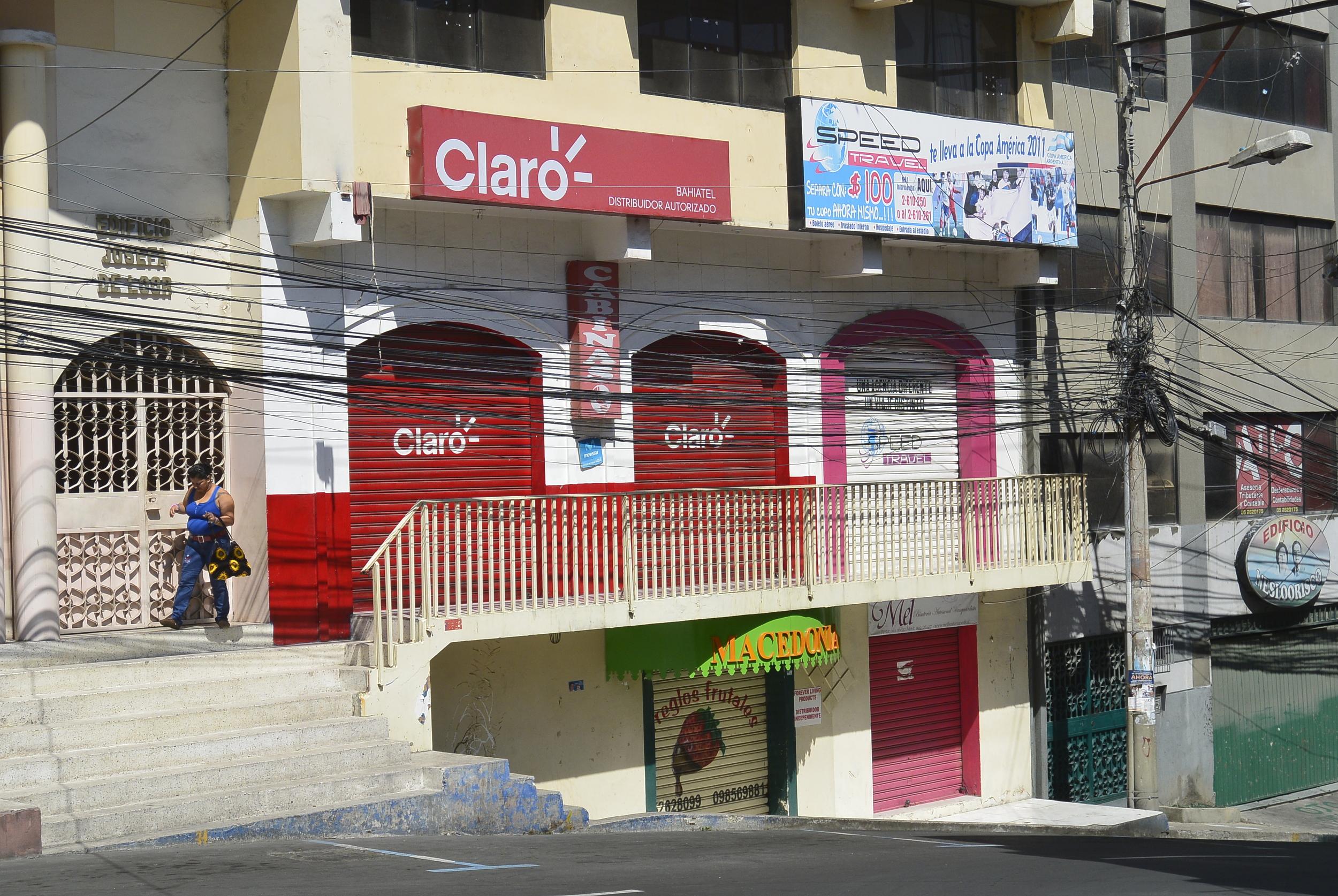 The Tuna Capital of the World: Manta, Ecuador — Sidetracked