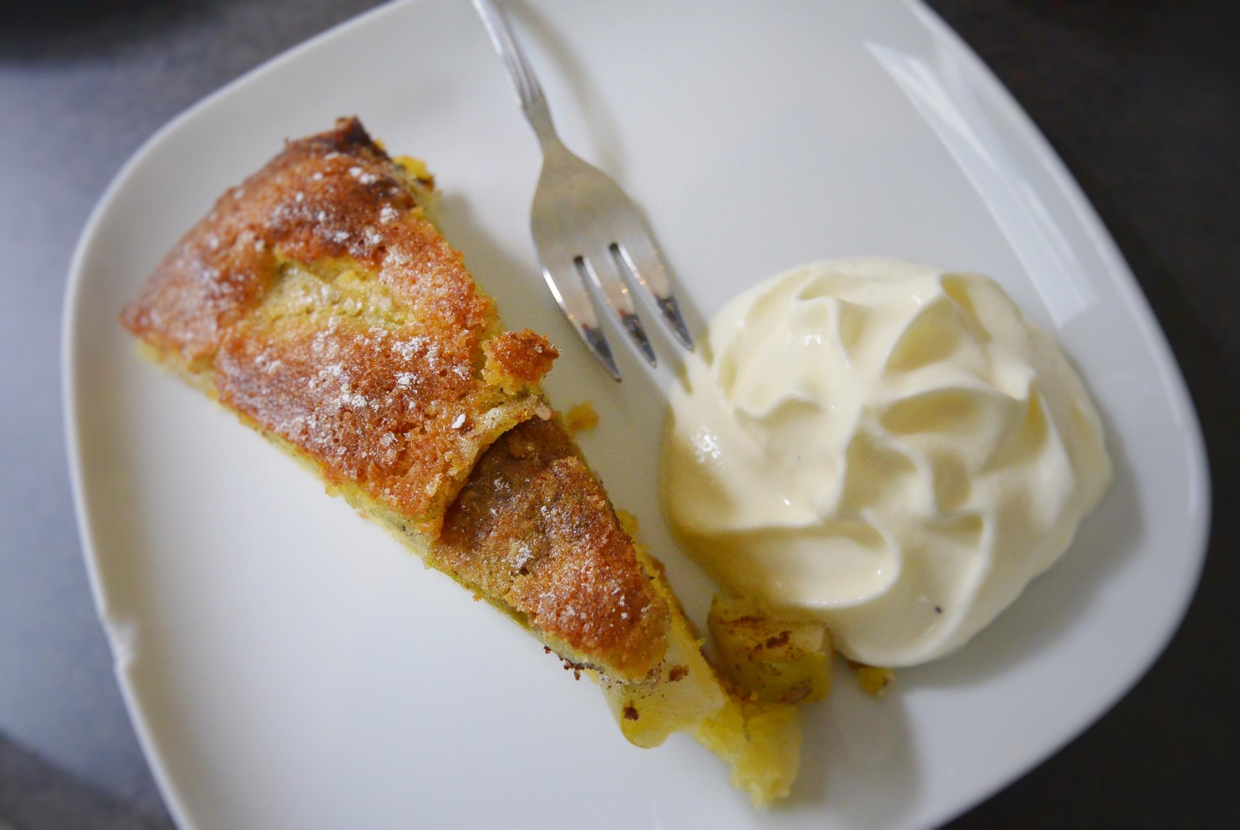 Apple Pie Det Lille Kaffeekompaniet Bergen