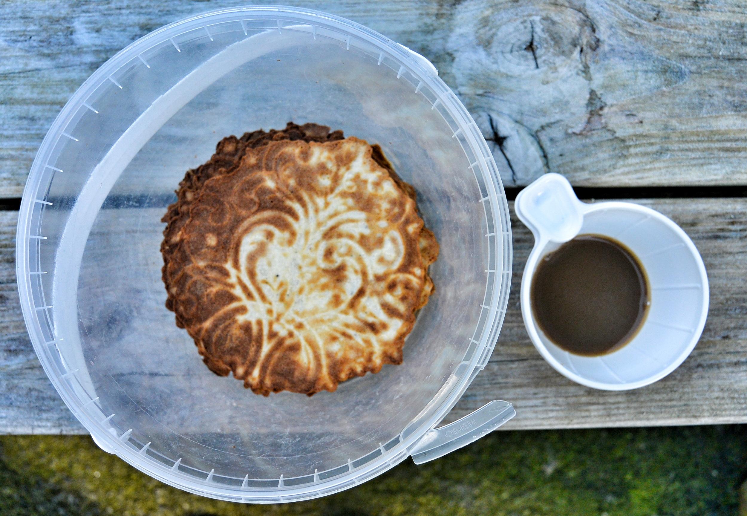 Faroese Cookies