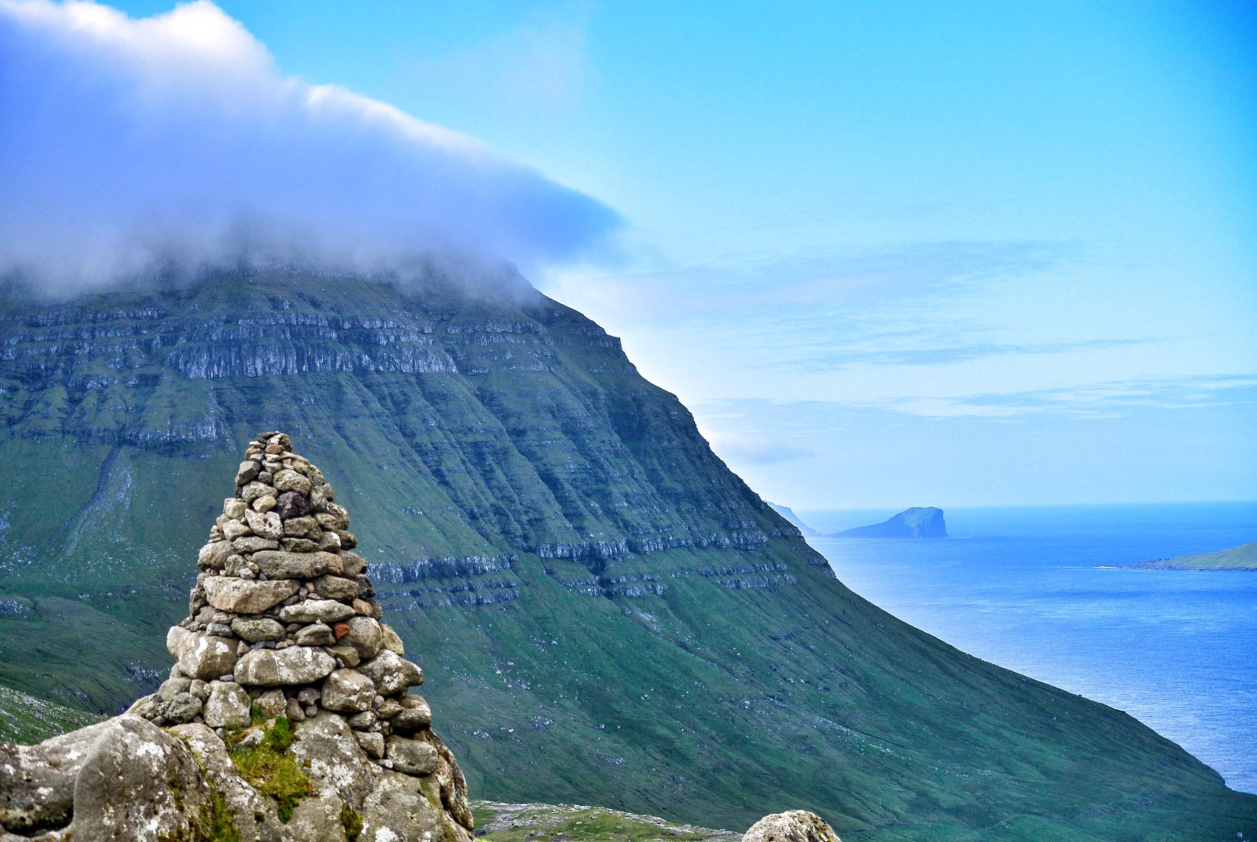 Faroe Islands Viewpoint