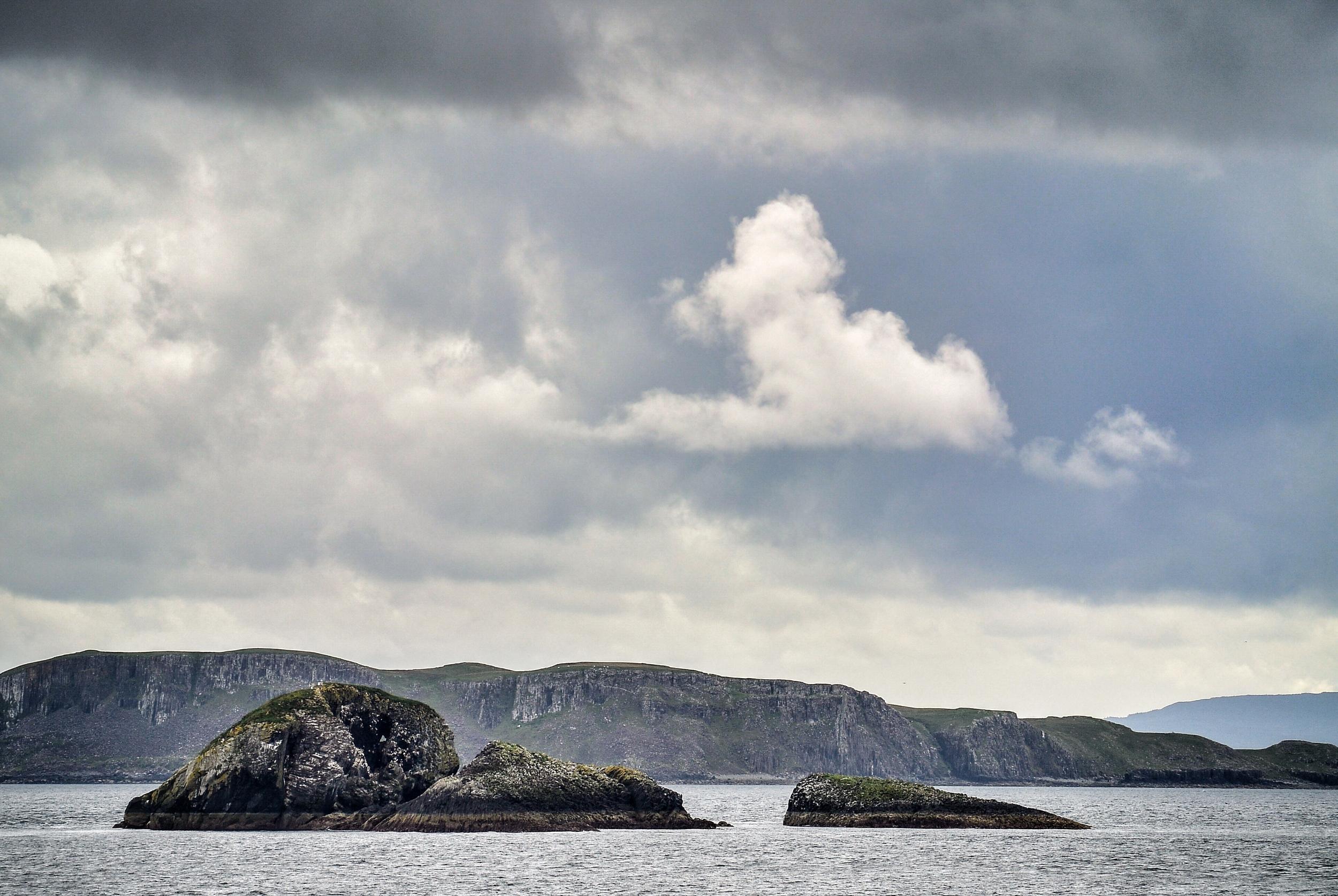 The Magical Beauty of Scotland's Isle of Skye
