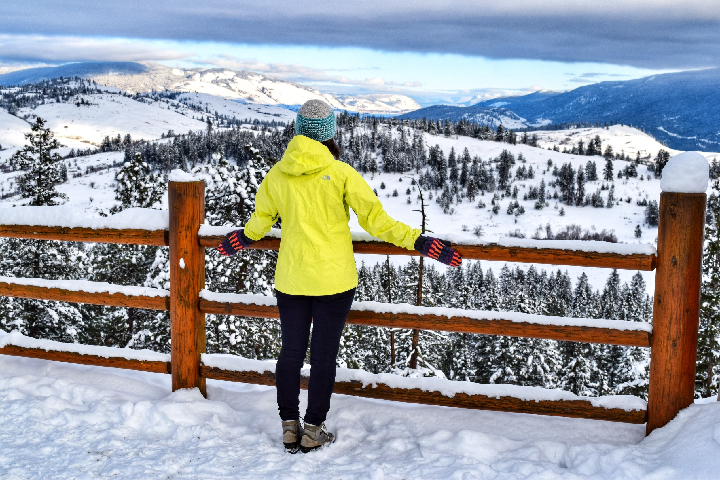 23 WINTER PHOTOS THAT WILL INSPIRE YOU TO VISIT THE OKANAGAN VALLEY