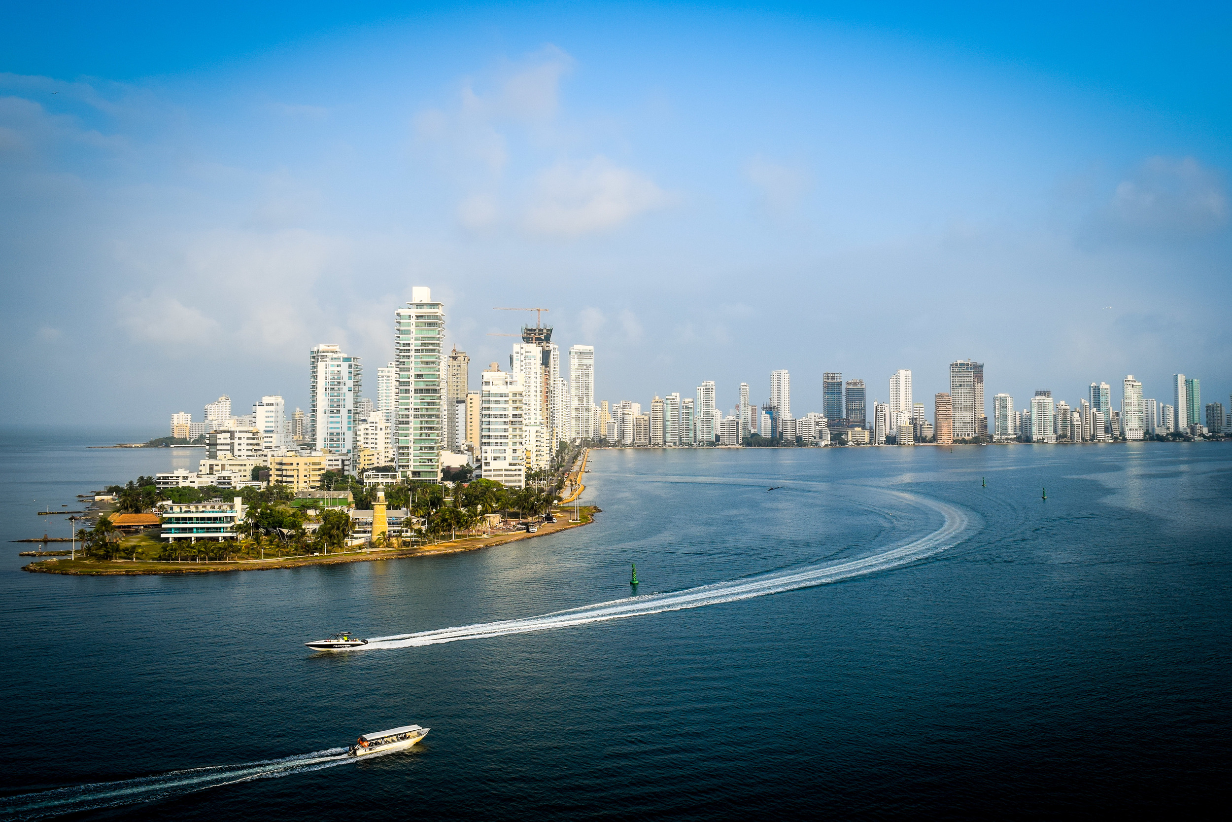 8 Hours In Cartagena Sidetracked Travel Blog