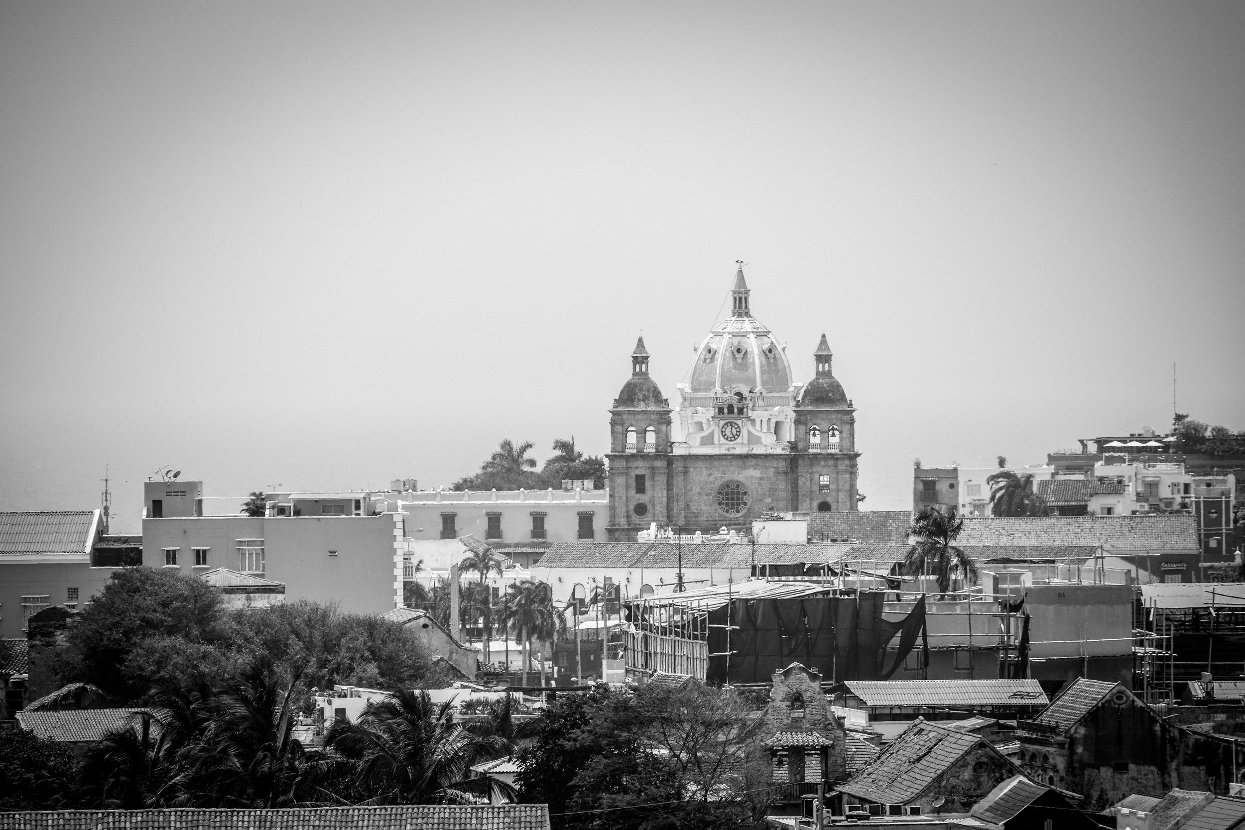 Convento de San Pedro Claver