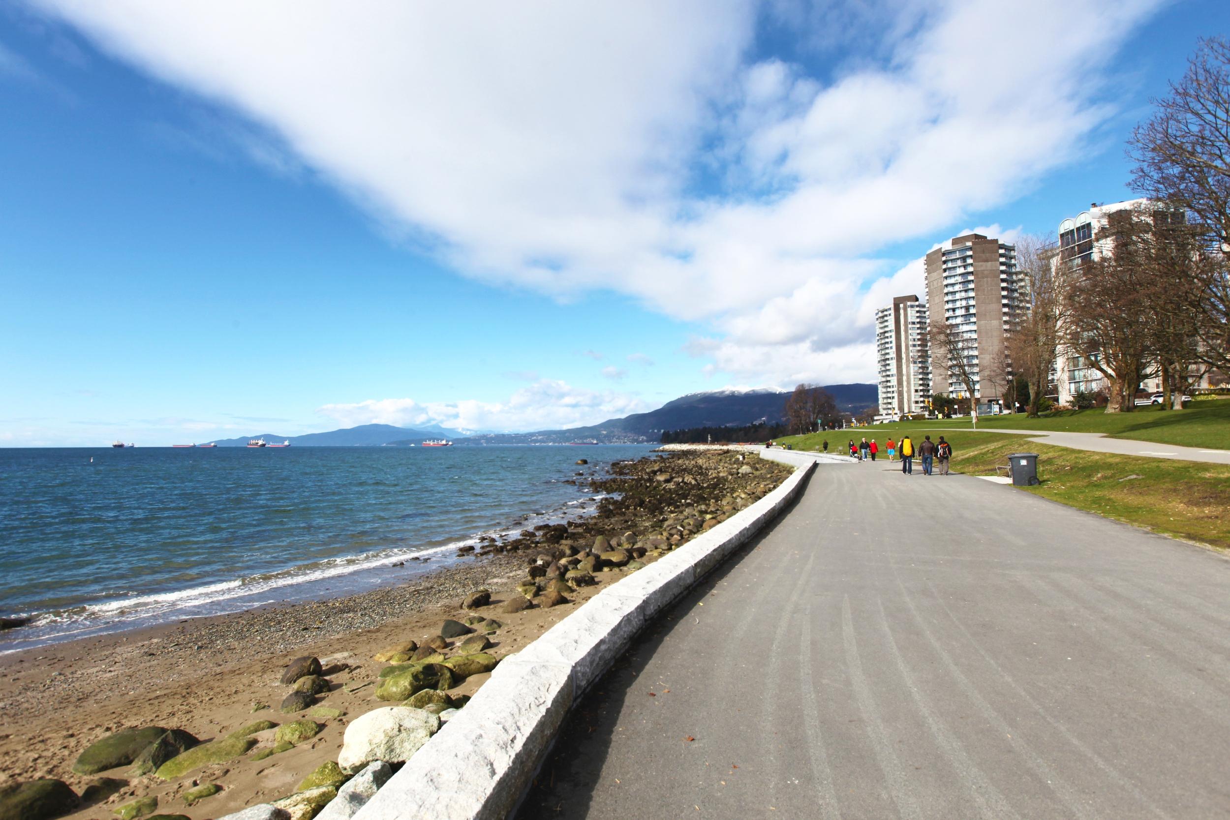 Vancouver Seawall