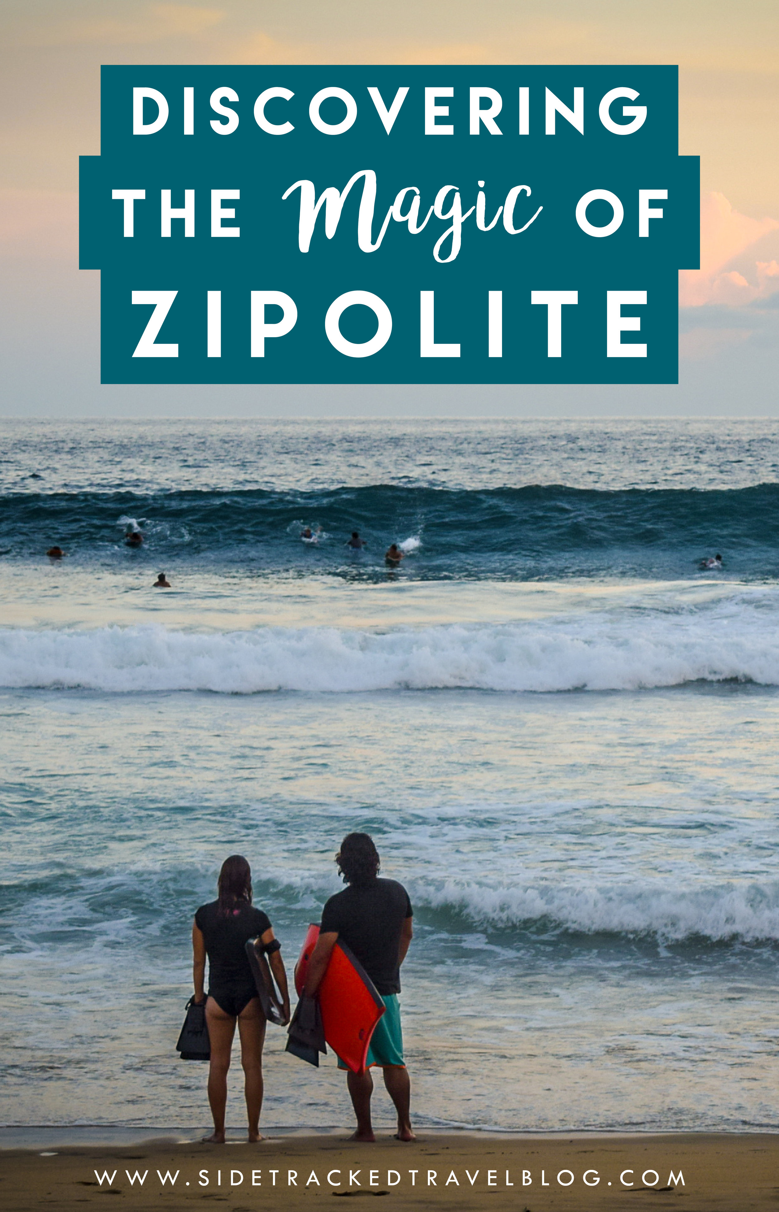 You came to Zipolite with no expectations, just the longing to relax. What you'll leave with are enduring memories of a warm place that feels like something out of a dream, from a different planet perhaps, where time seems to go by just a little bit slower and life is beautifully simple.