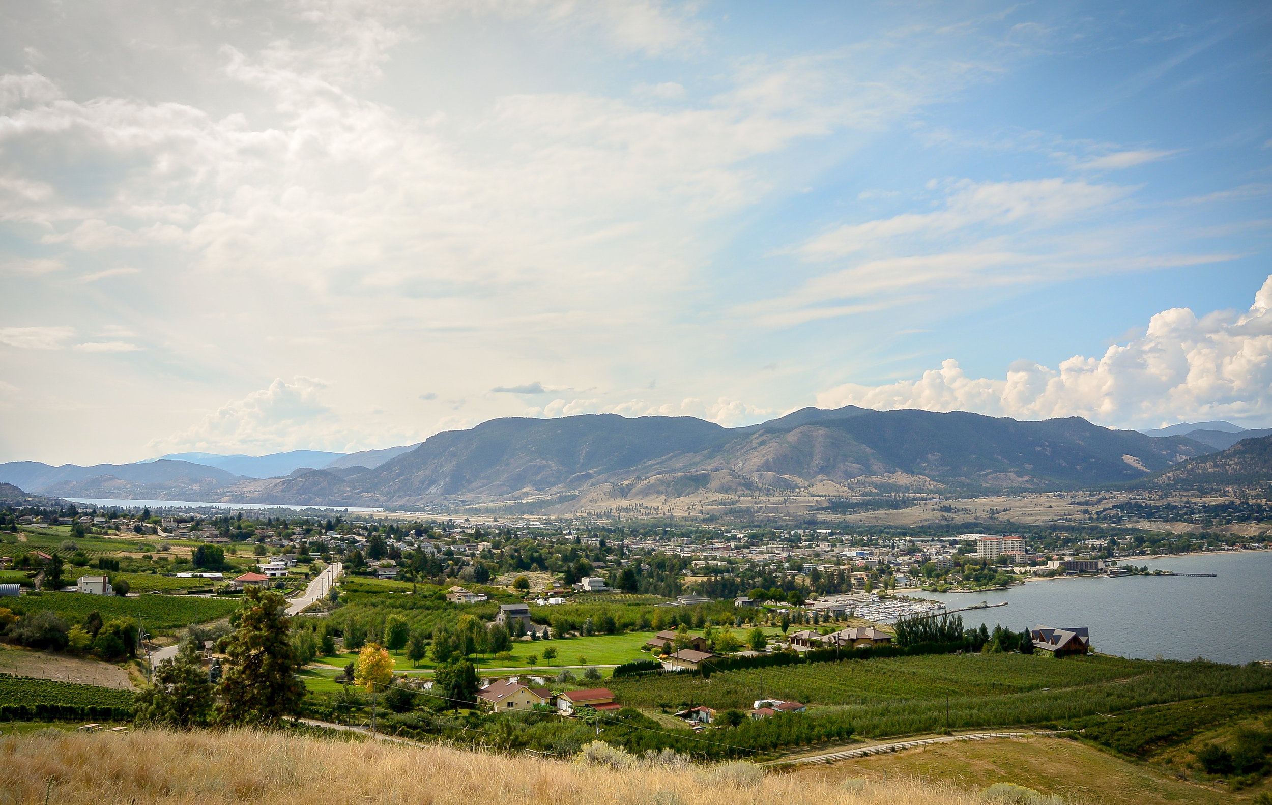 Out and About: The Penticton Only Locals Know