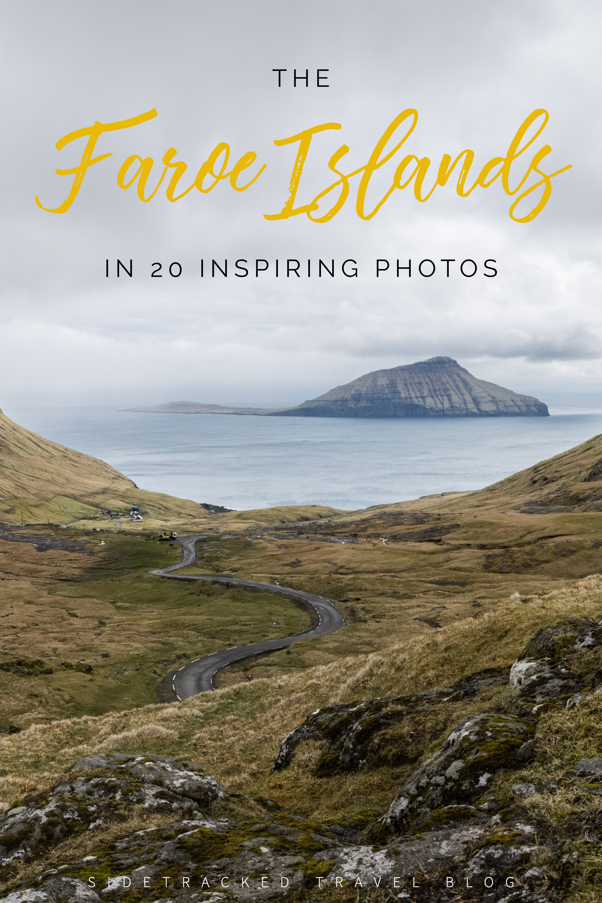 Remaining one of the last wild frontiers, the Faroe Islands are largely undiscovered and untarnished by mass tourism. Here are 20 photos to inspire you to visit the Faroe Islands!