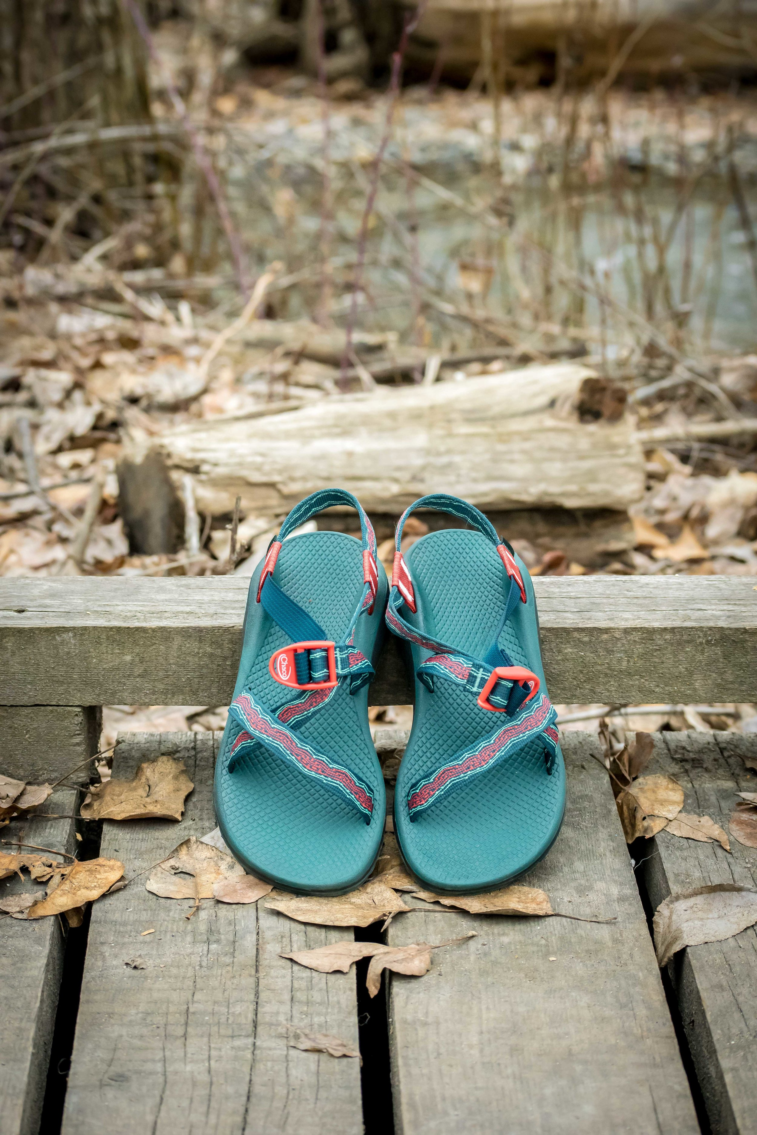 brands like chacos