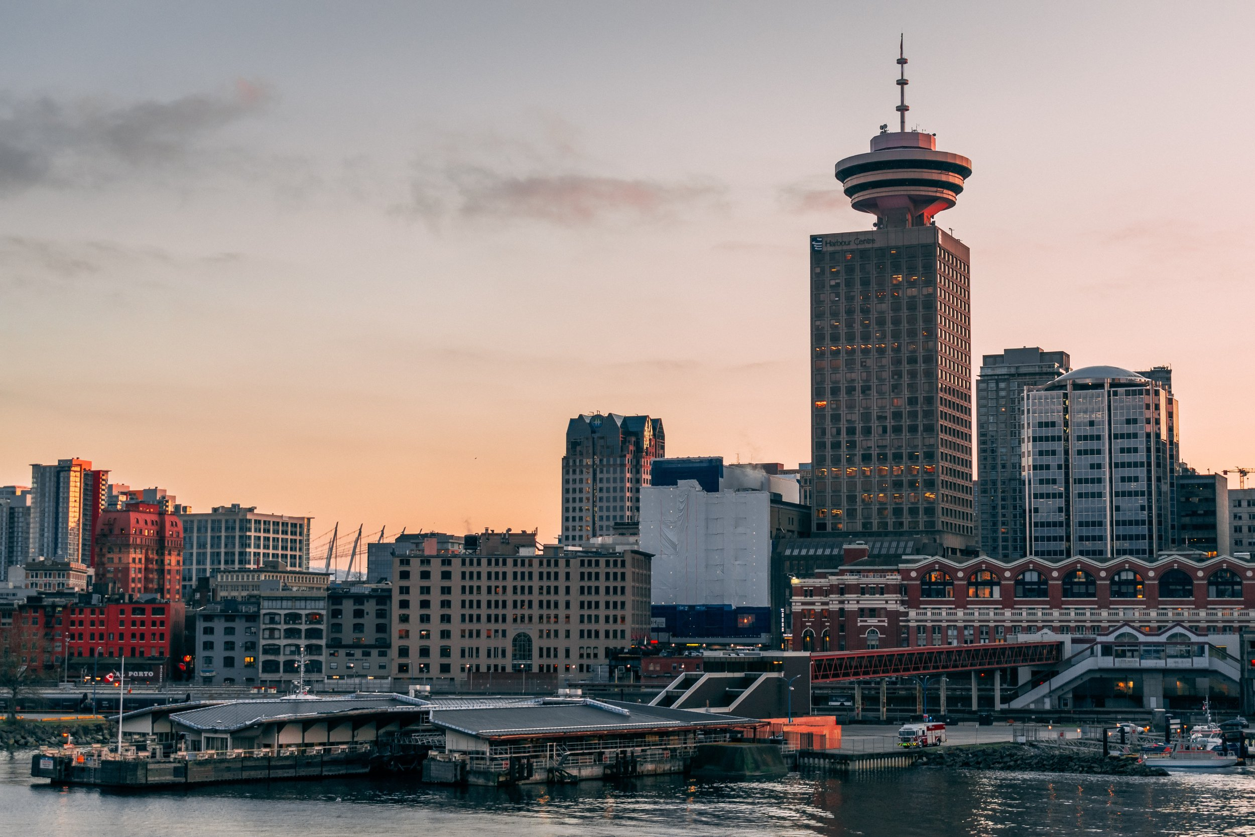 Where to Stay in Vancouver: Hostels, Hotels, B&Bs and Accommodation Advice