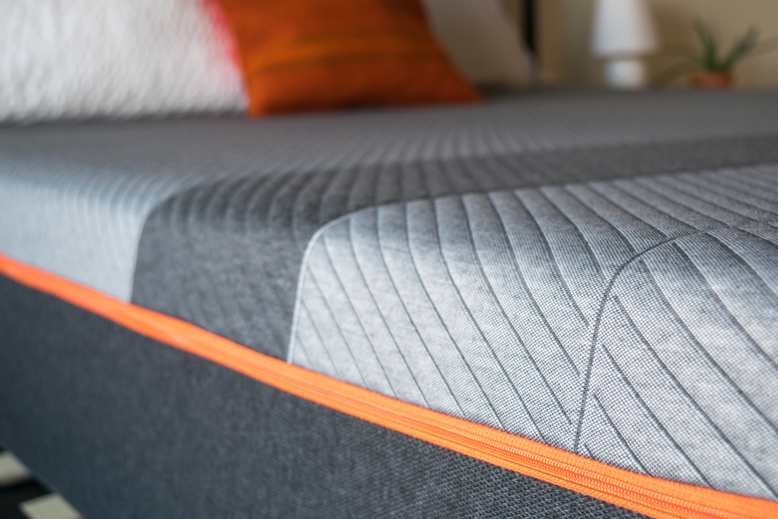 Recharging With a Recore Mattress (plus a giveaway!)