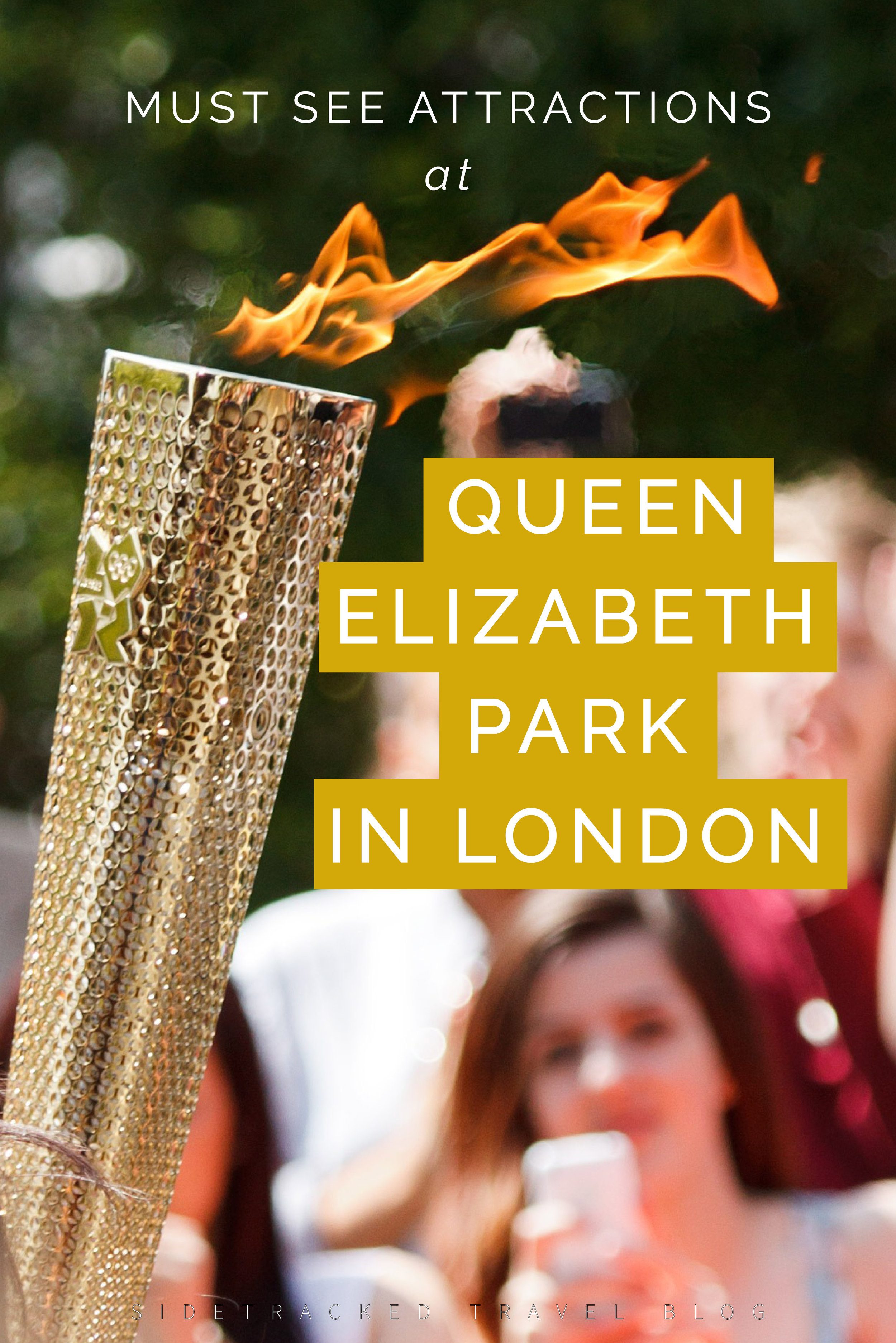 Seven years after hosting the 2012 Olympics, Queen Elizabeth Olympic Park continues to thrive as its facilities have been converted for public use after the games, with attractions added to entice people to visit. Here are some of the must see attractions in Queen Elizabeth Olympic Park!