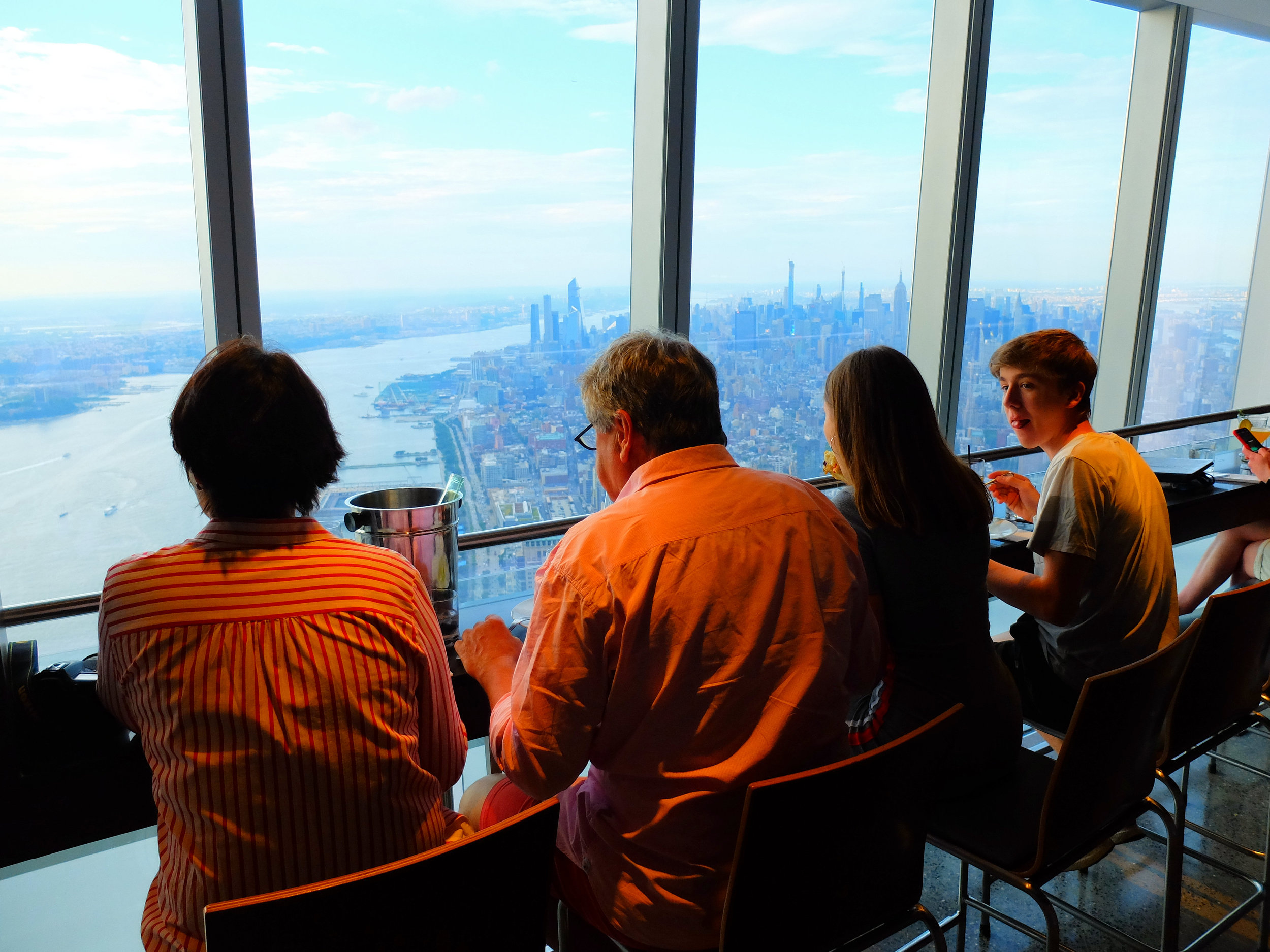 Photo courtesy of Eric from  NewYork.co.uk
