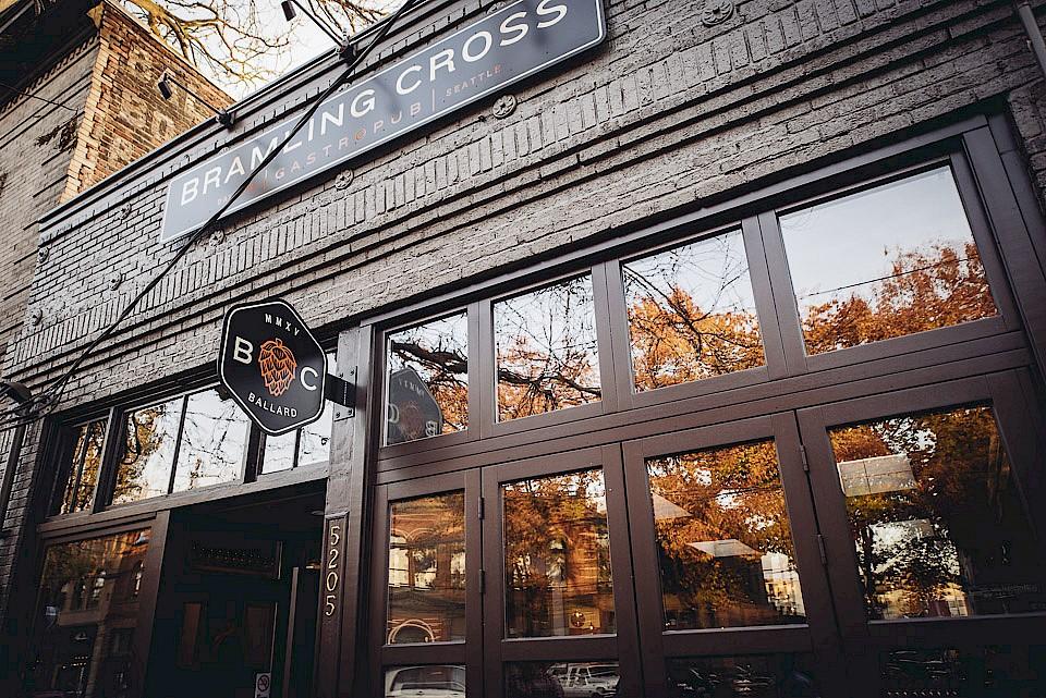 Photo courtesy of Bramling Cross/Ethan Stowe Restaurants