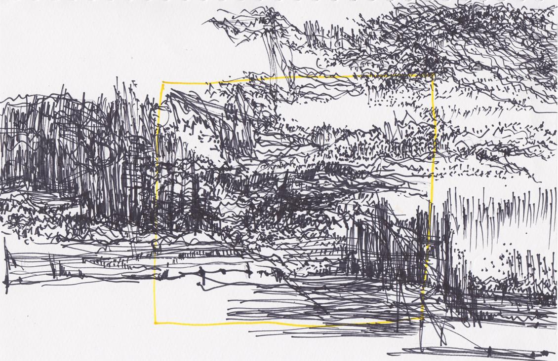 Remembered Landscape #1