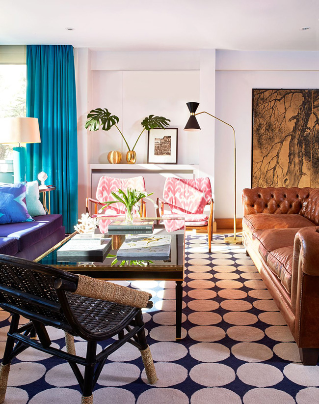 Straight up home inspiration. Interior and exterior goodness!