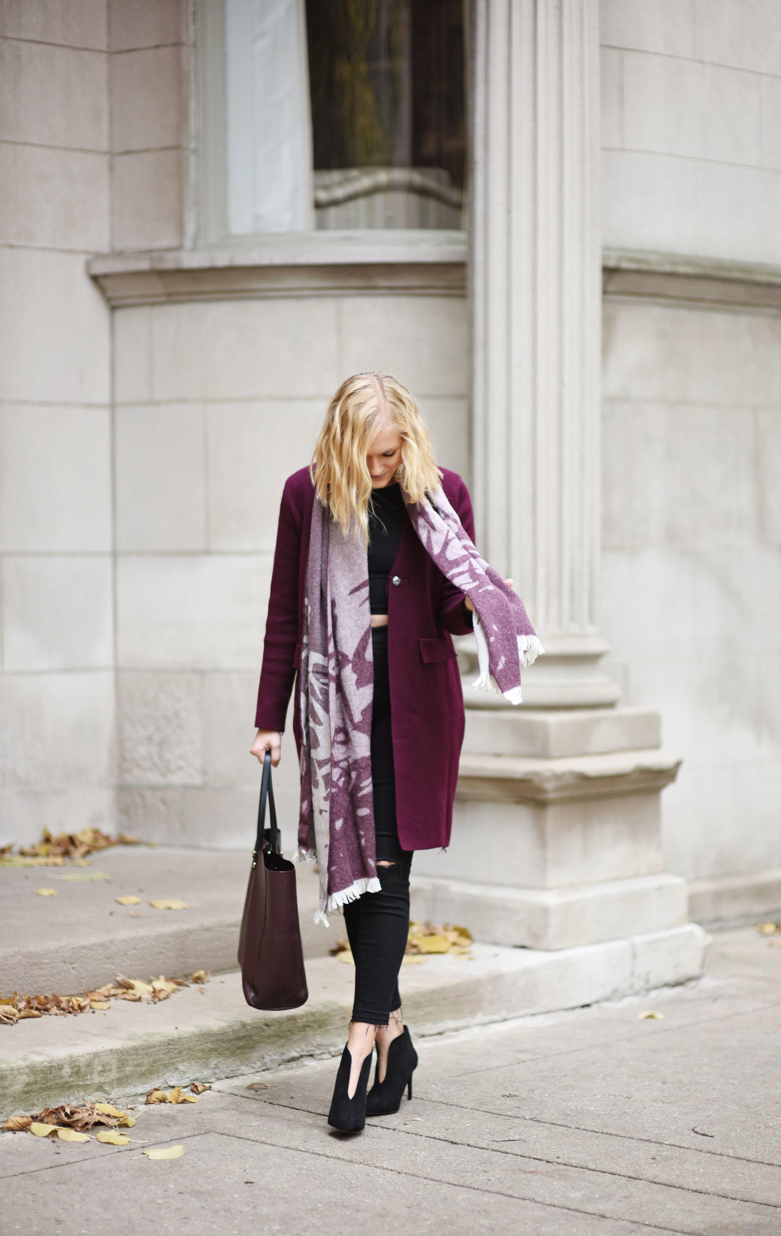 burgundy-sweater-coat