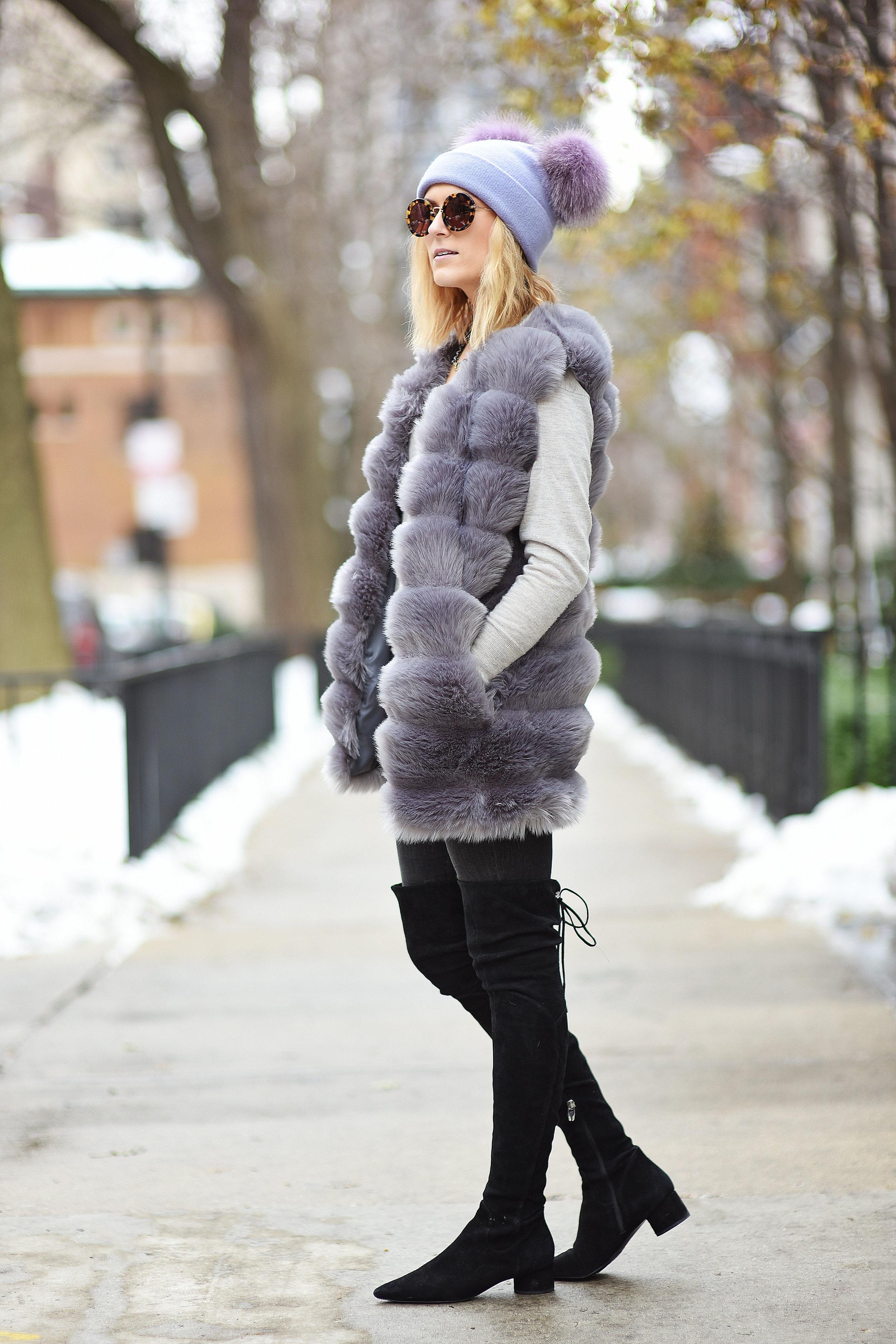 purple-faux-fur-vest