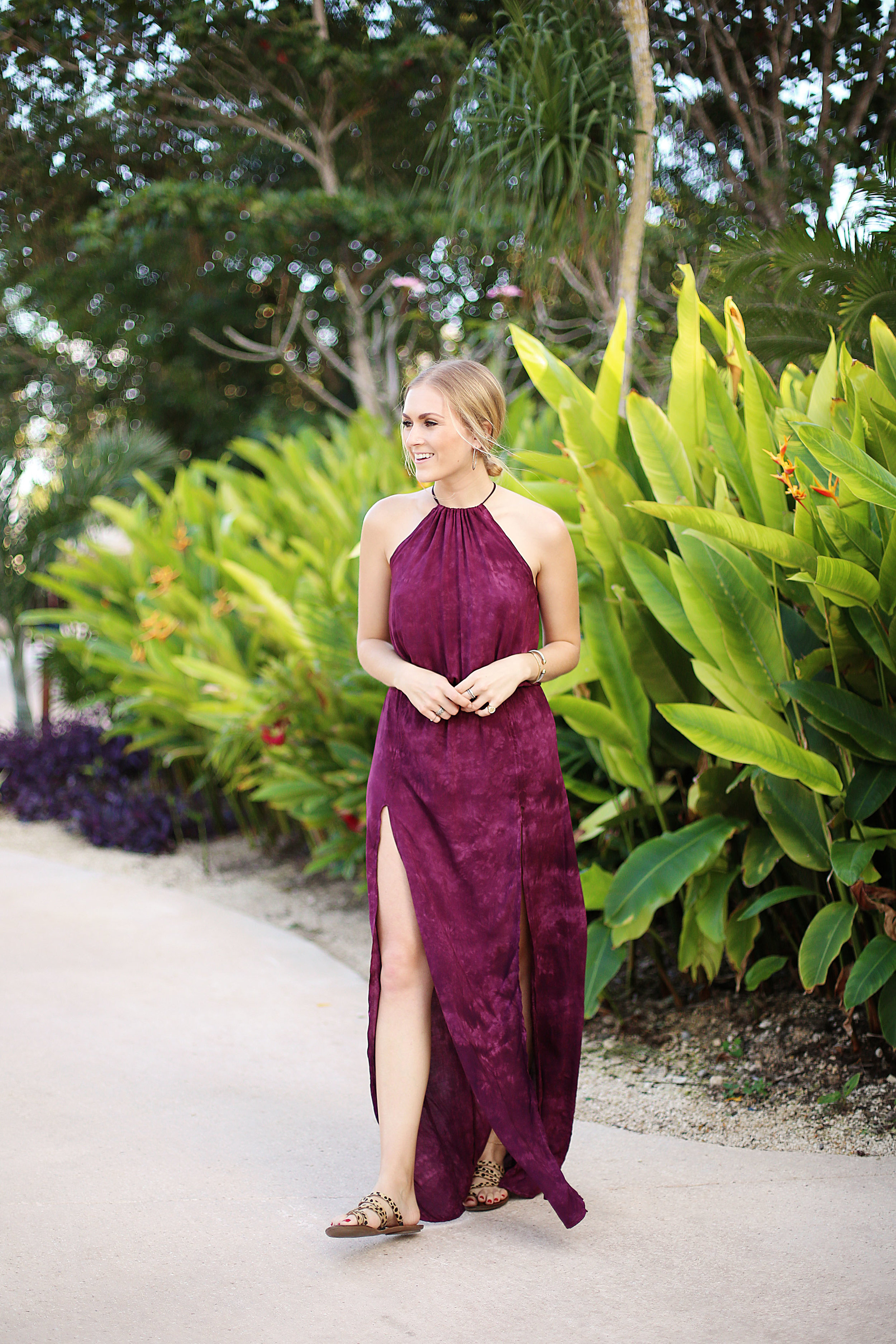 red-maxi