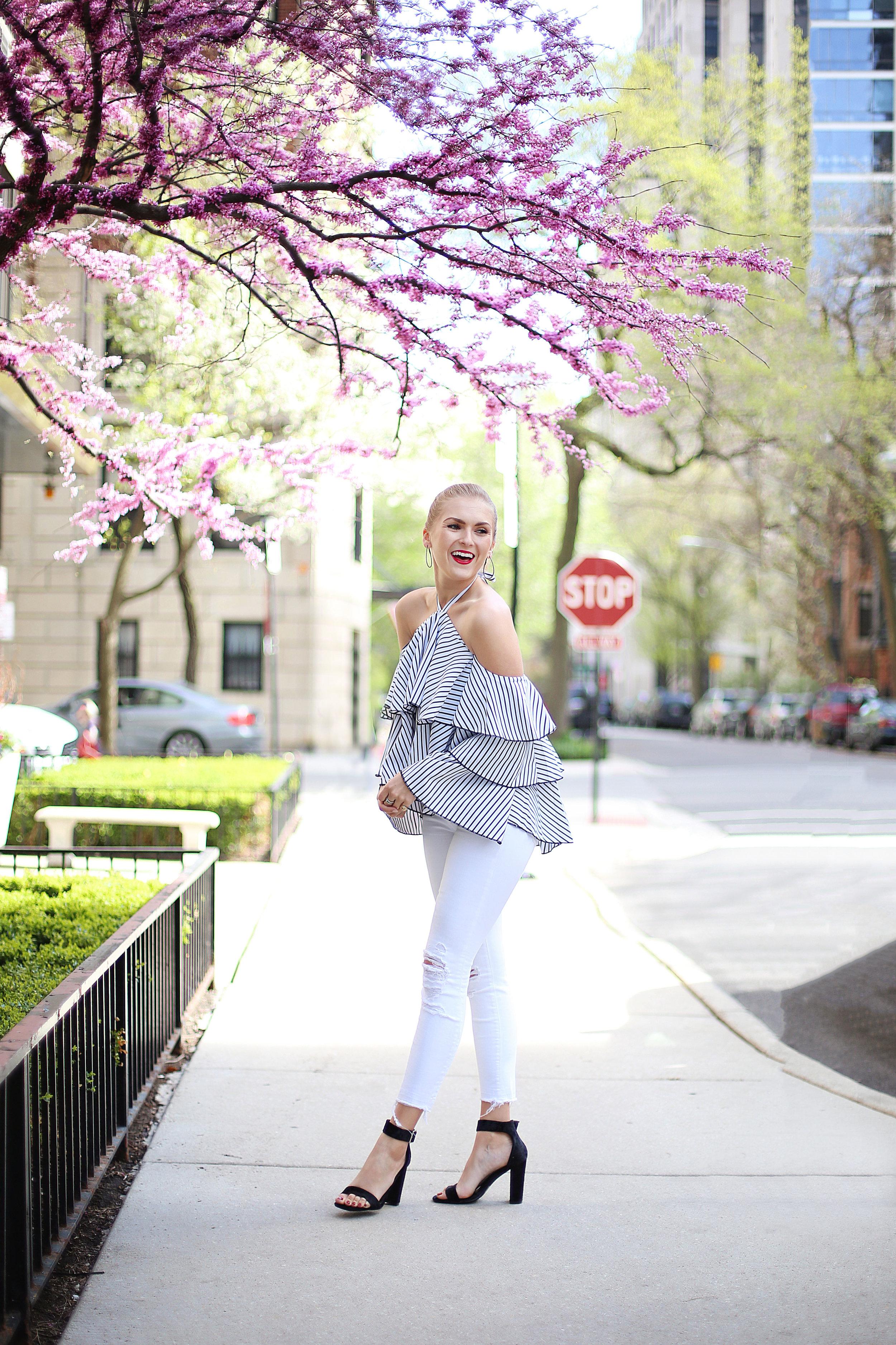 spring-look