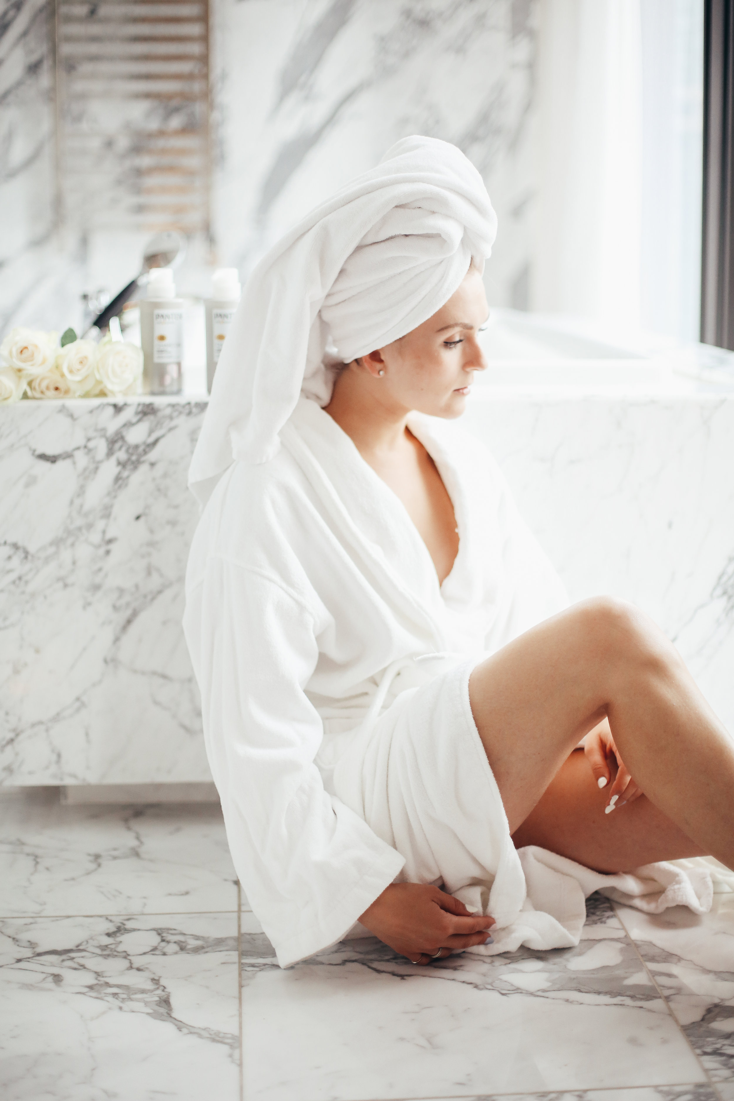 pantene charcoal shampoo conditioner