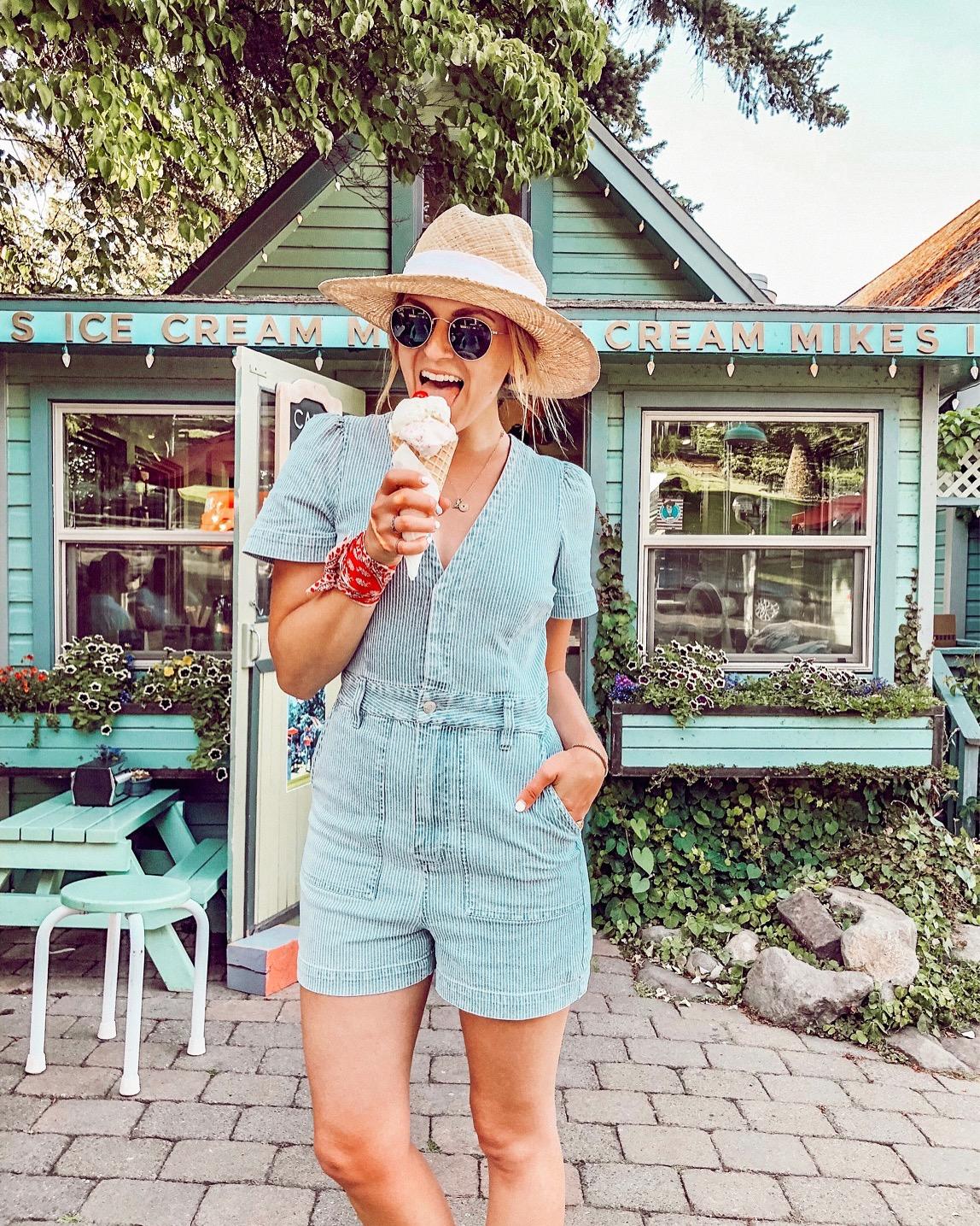 mikes ice cream