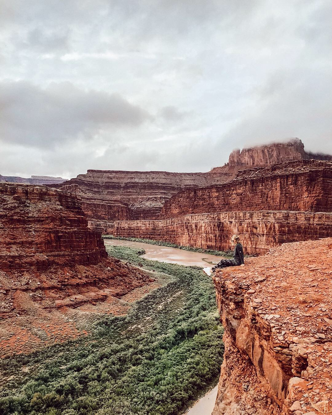 Moab Travel Hike Guide