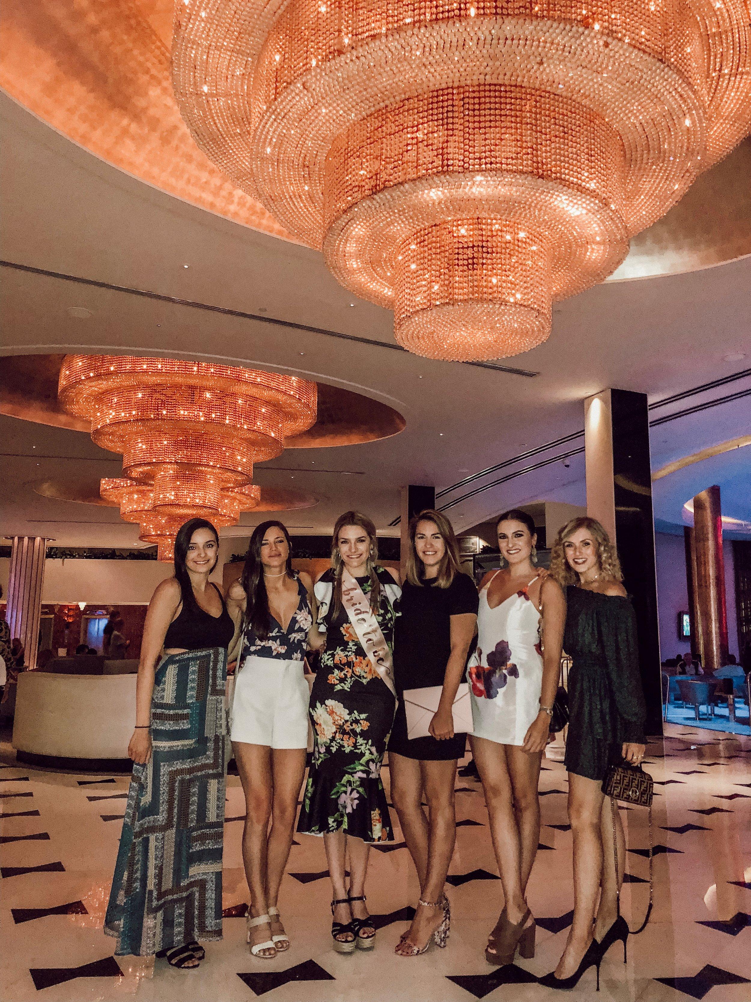 Bachelorette Party Miami