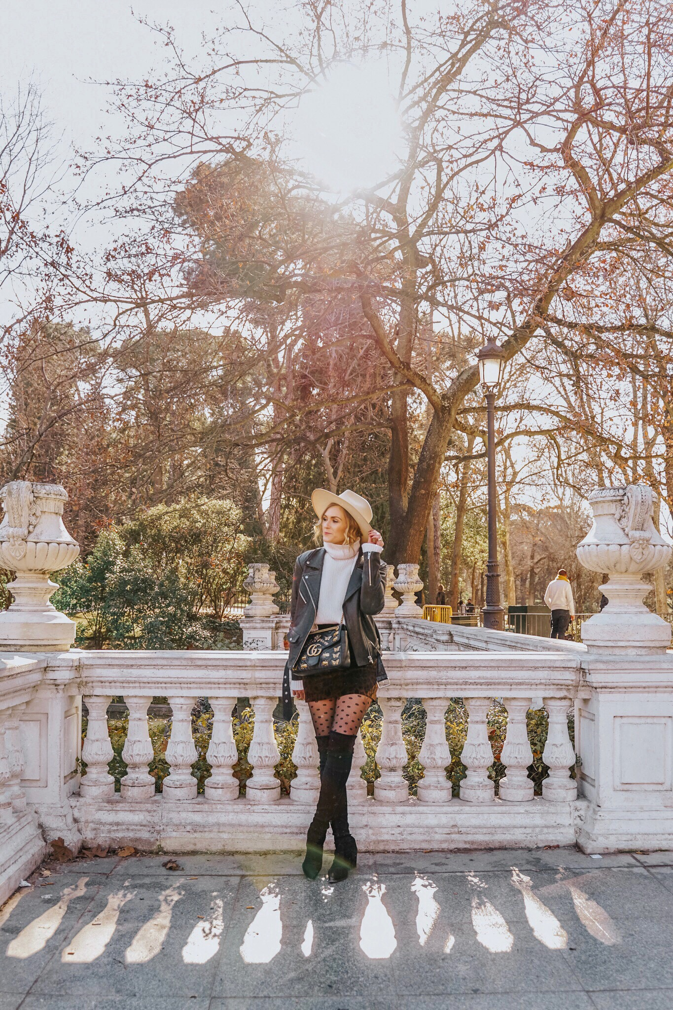 Madrid Travel Style