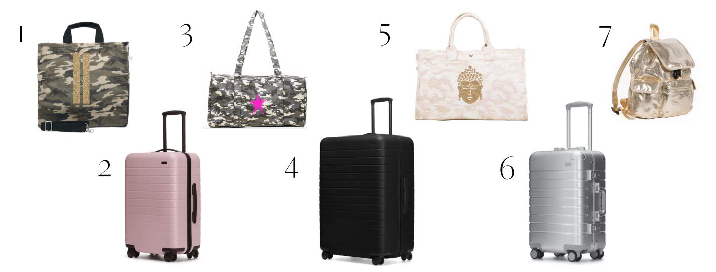 Travel Necessities: The Best Travel Bags