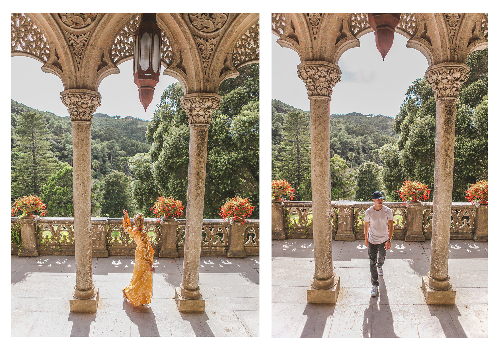 Everything You Need To Know For A Day Trip To Sintra