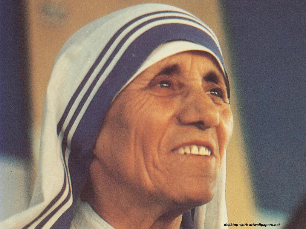 Bl. Mother Teresa