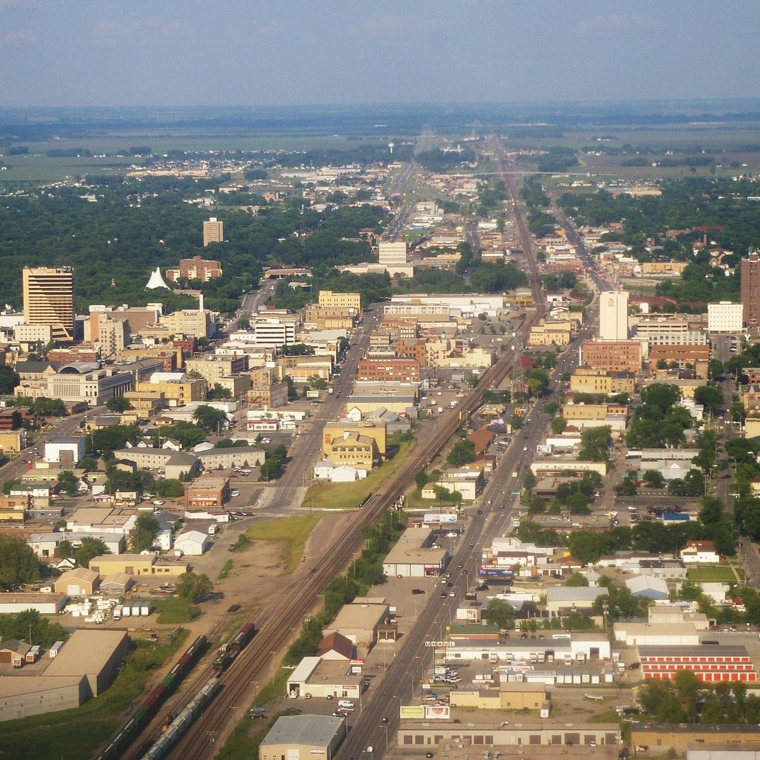 Fargo/Moorhead