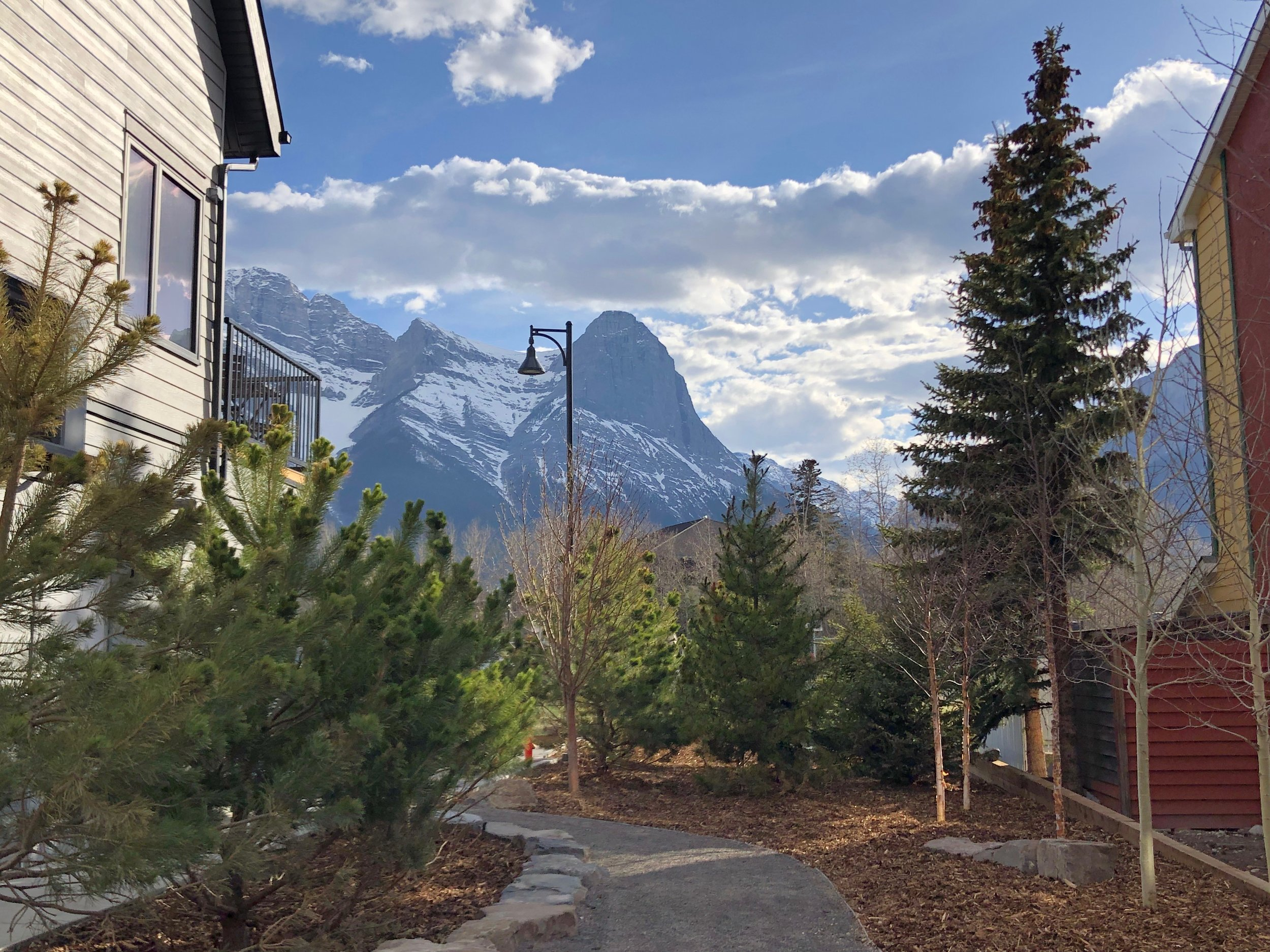Mountain Living -
