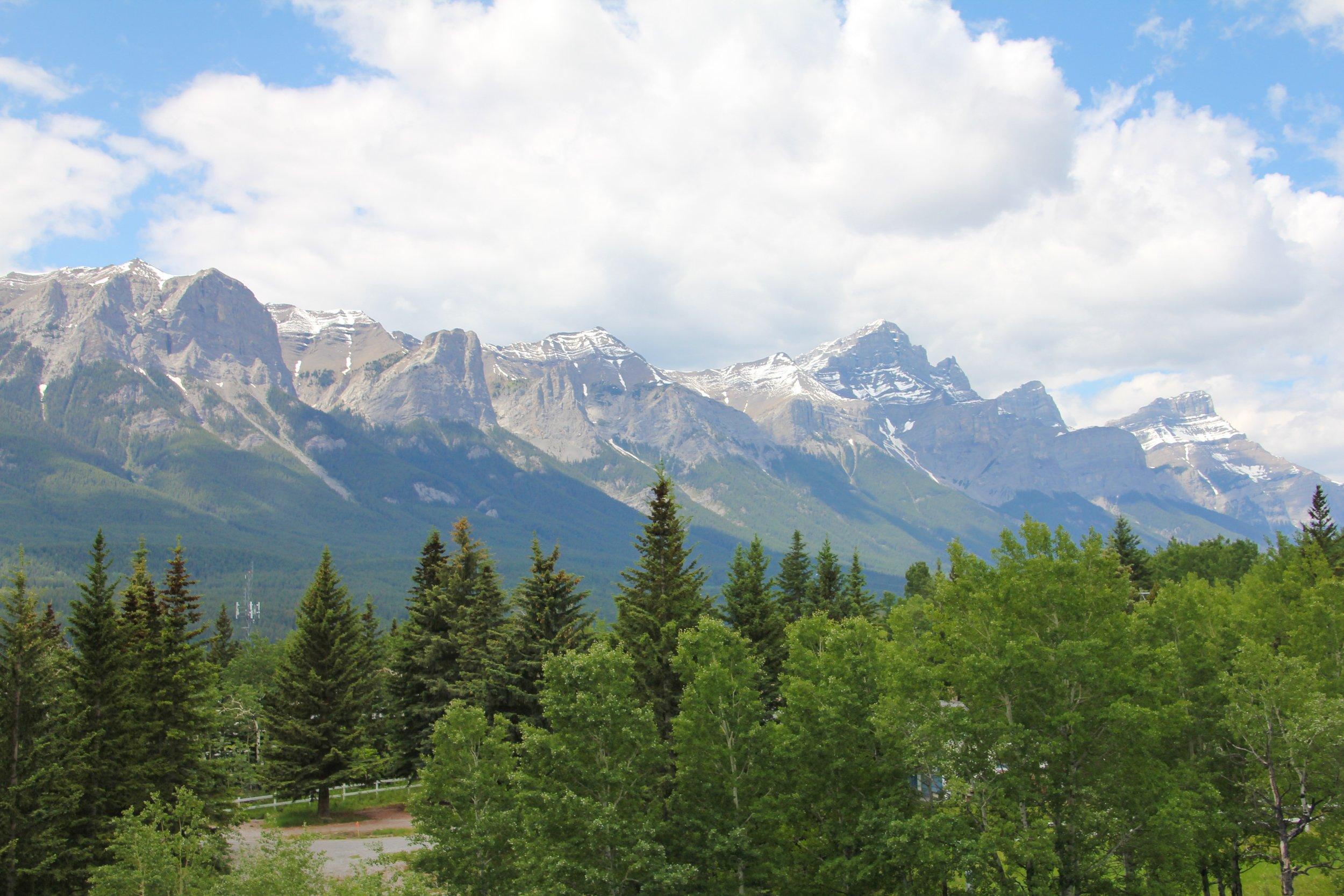 Mountain Living -