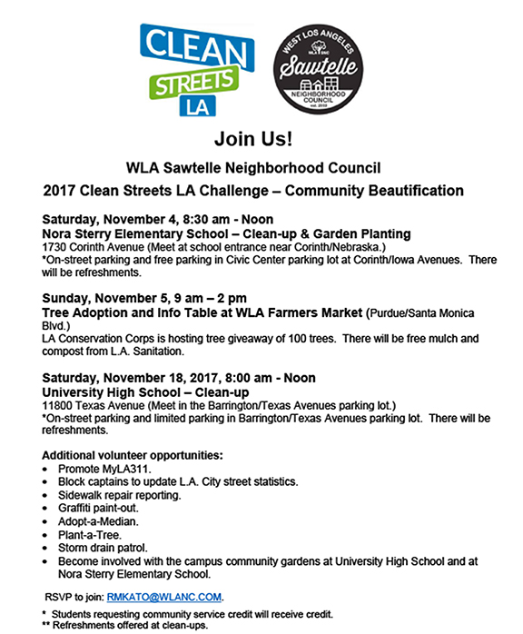 FLYER_2017 Clean Streets Update_Community Events_2017Oct30.jpg