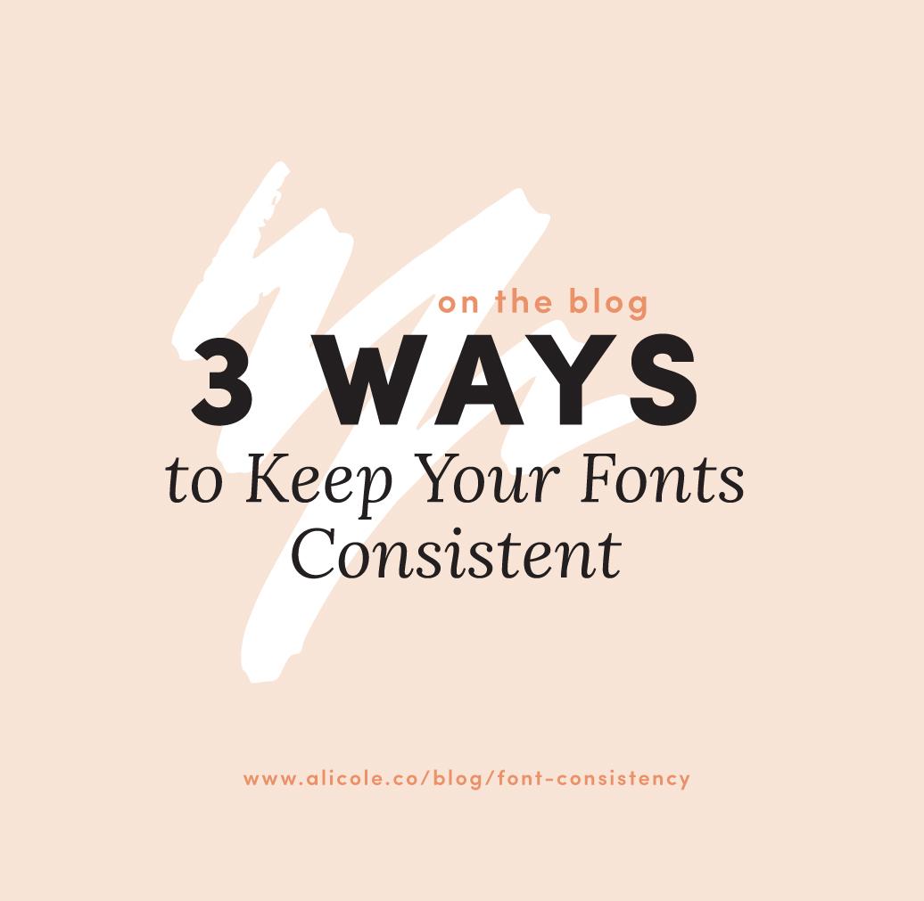 https://alicole.co/blog/font-consistency