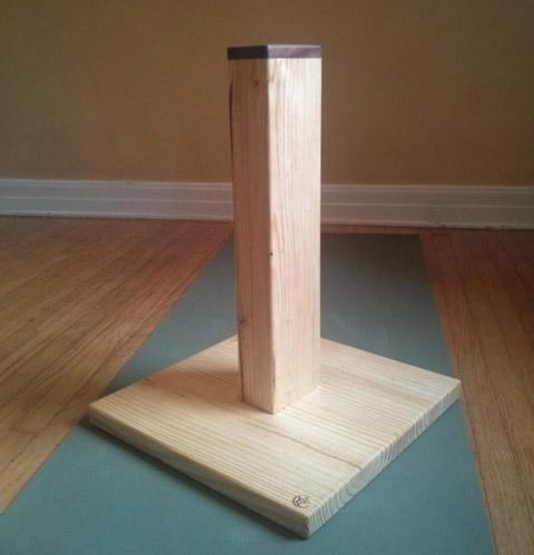 Fixed Stump