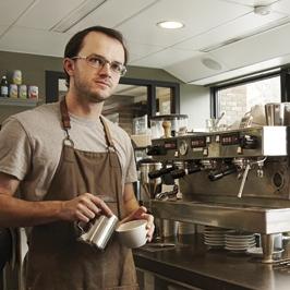 Elm Café    #100, 10140 117 Street