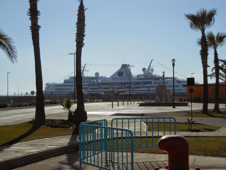 AFP Sets Sail with Semester at Sea