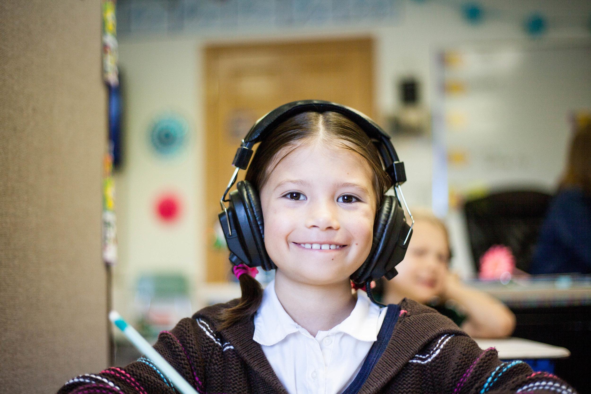 Explore our 4 core values and discover what makes St. Austin Catholic School unique -
